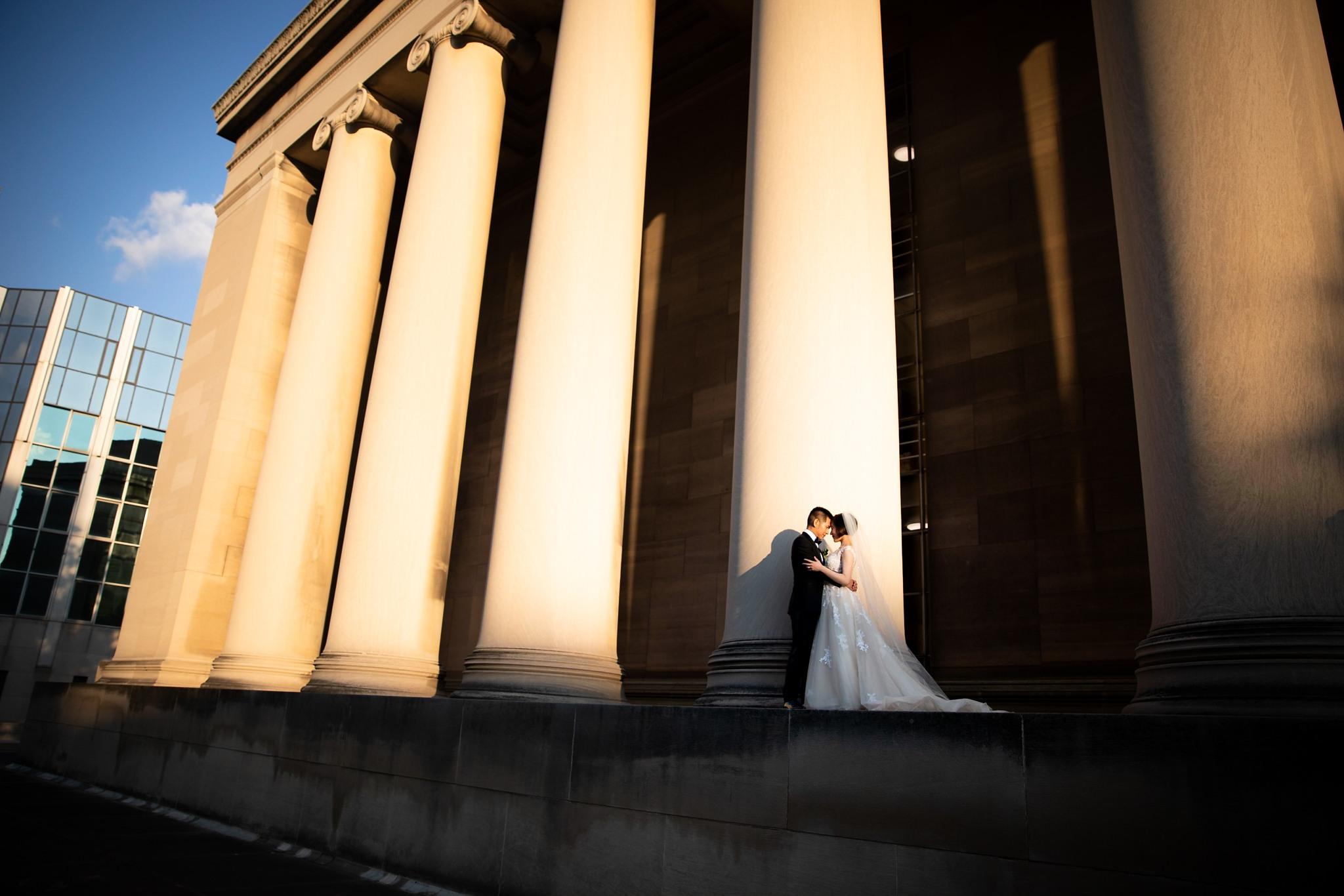 mellon Institute Columns Pittsburgh Wedding Pictures_2557.jpg