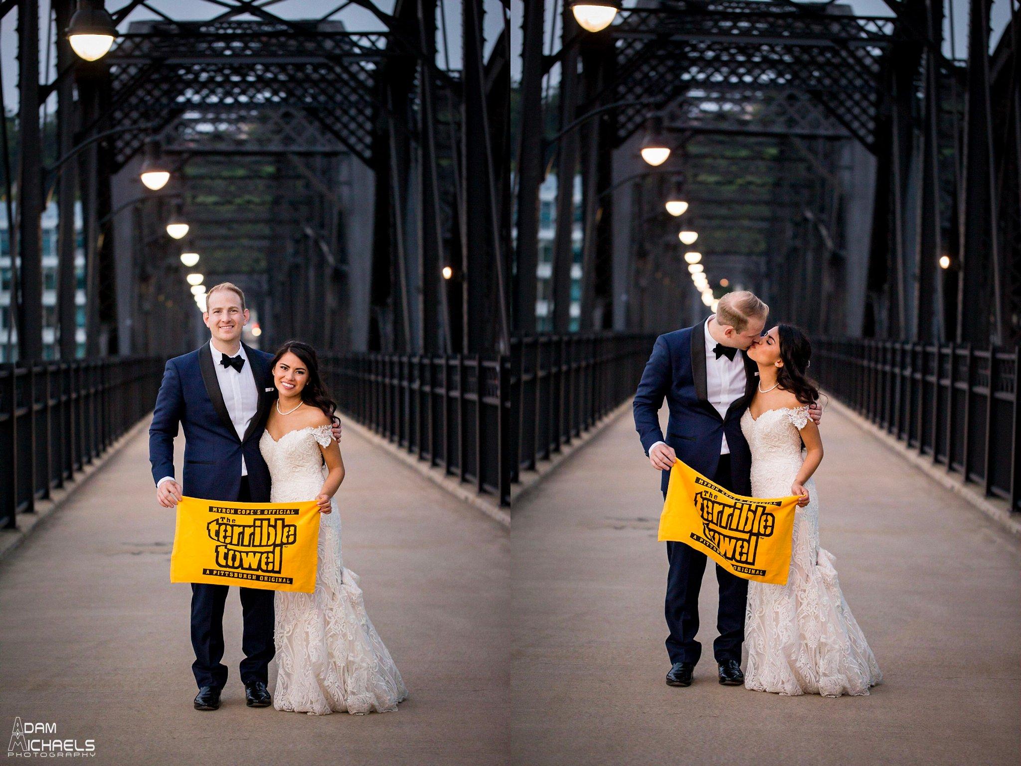 Pittsburgh Southside Hyatt House Wedding 42.jpg