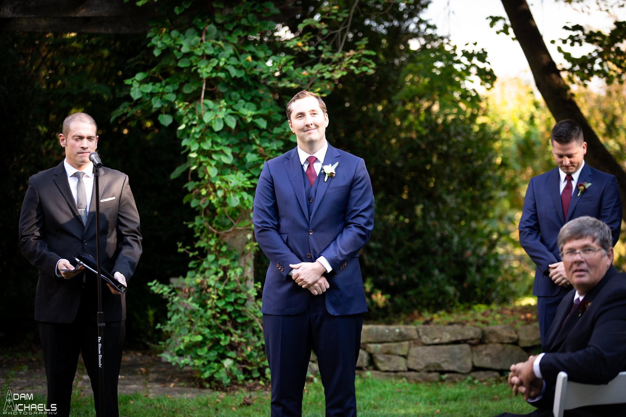 Springwood Conference Center Wedding Ceremony Pictures_2613.jpg
