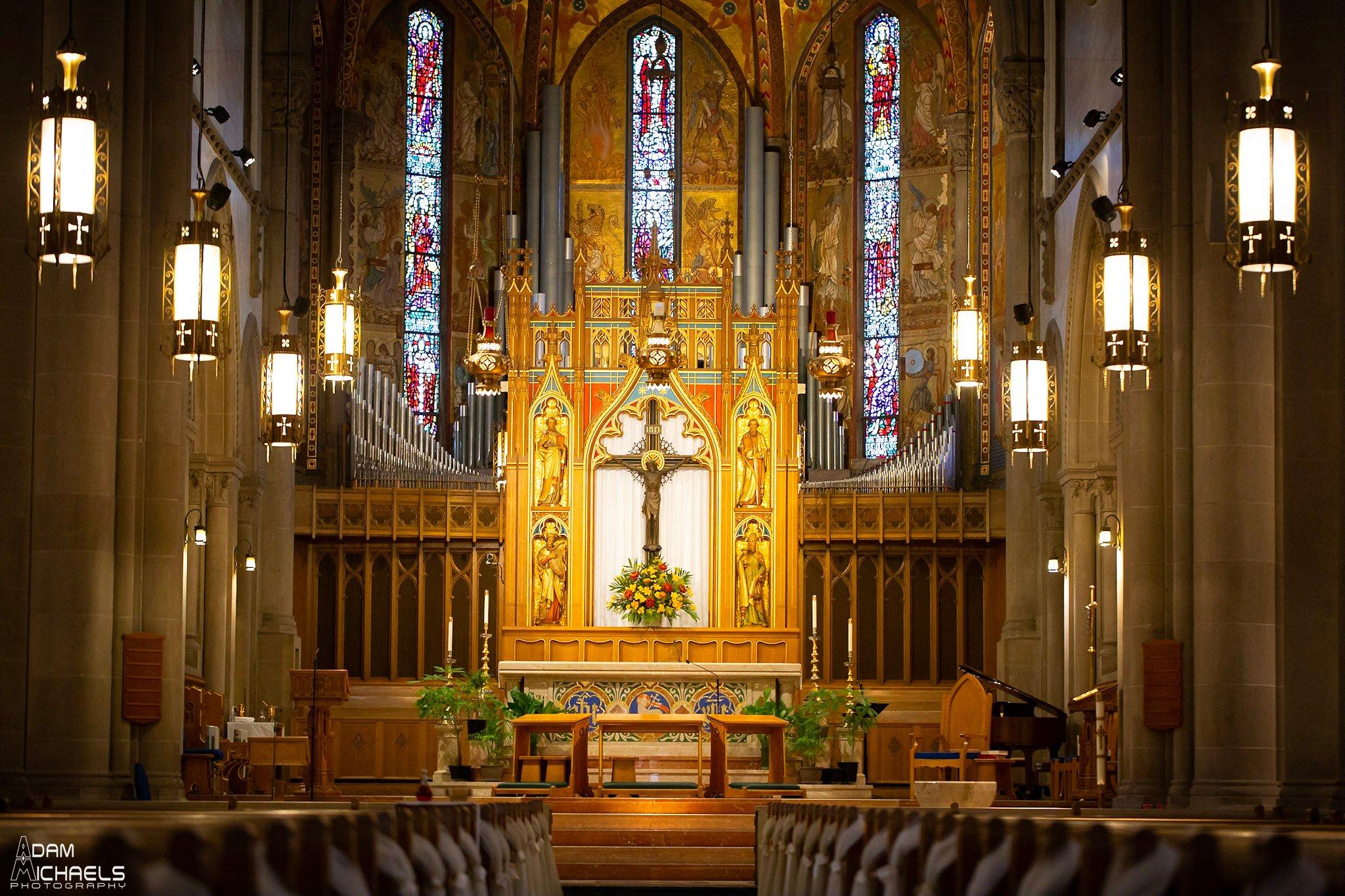 St. Bernard Church Wedding Pictures_ .jpg