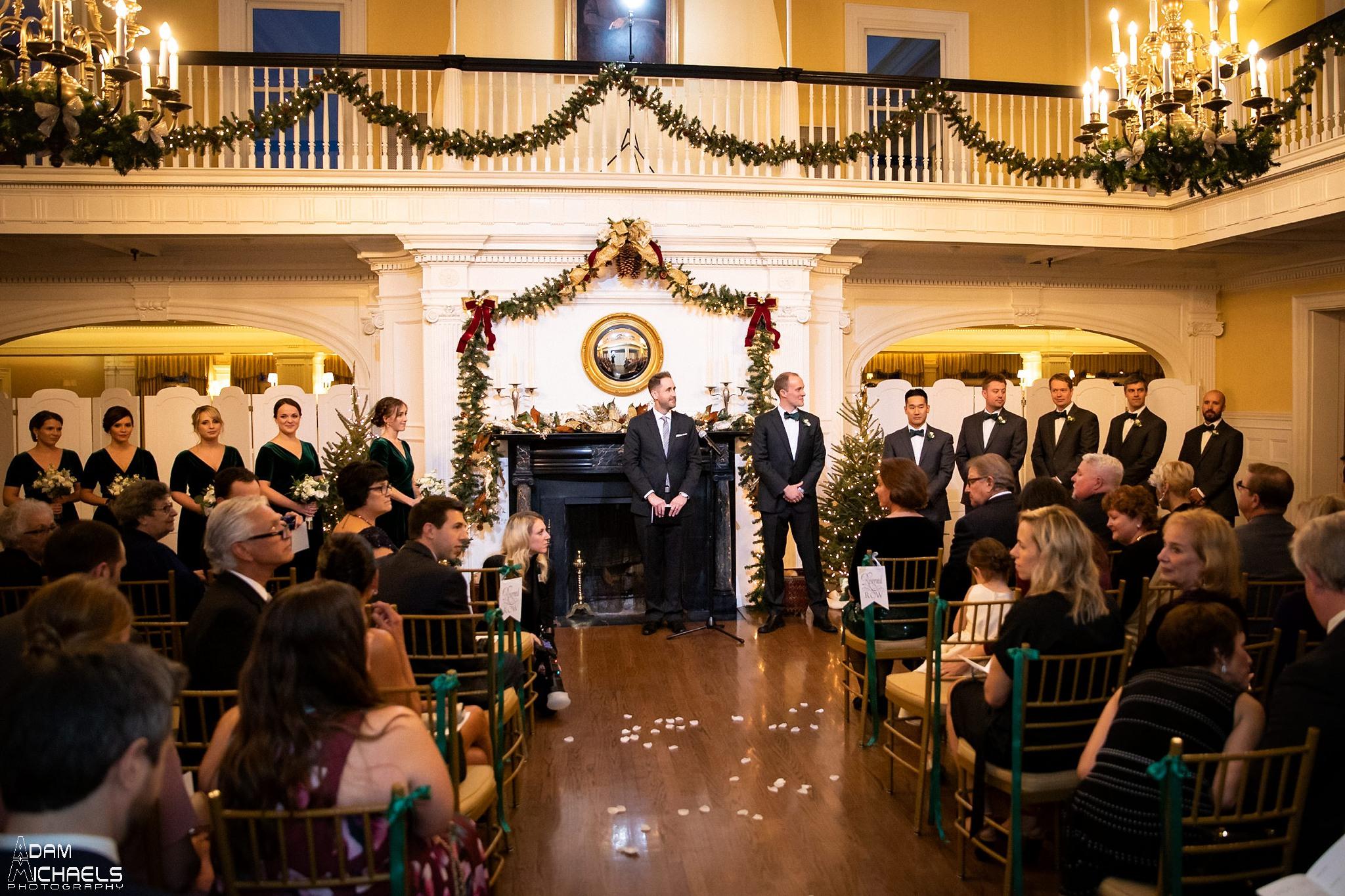 Pittsburgh Golf Club Wedding Ceremony_2847.jpg