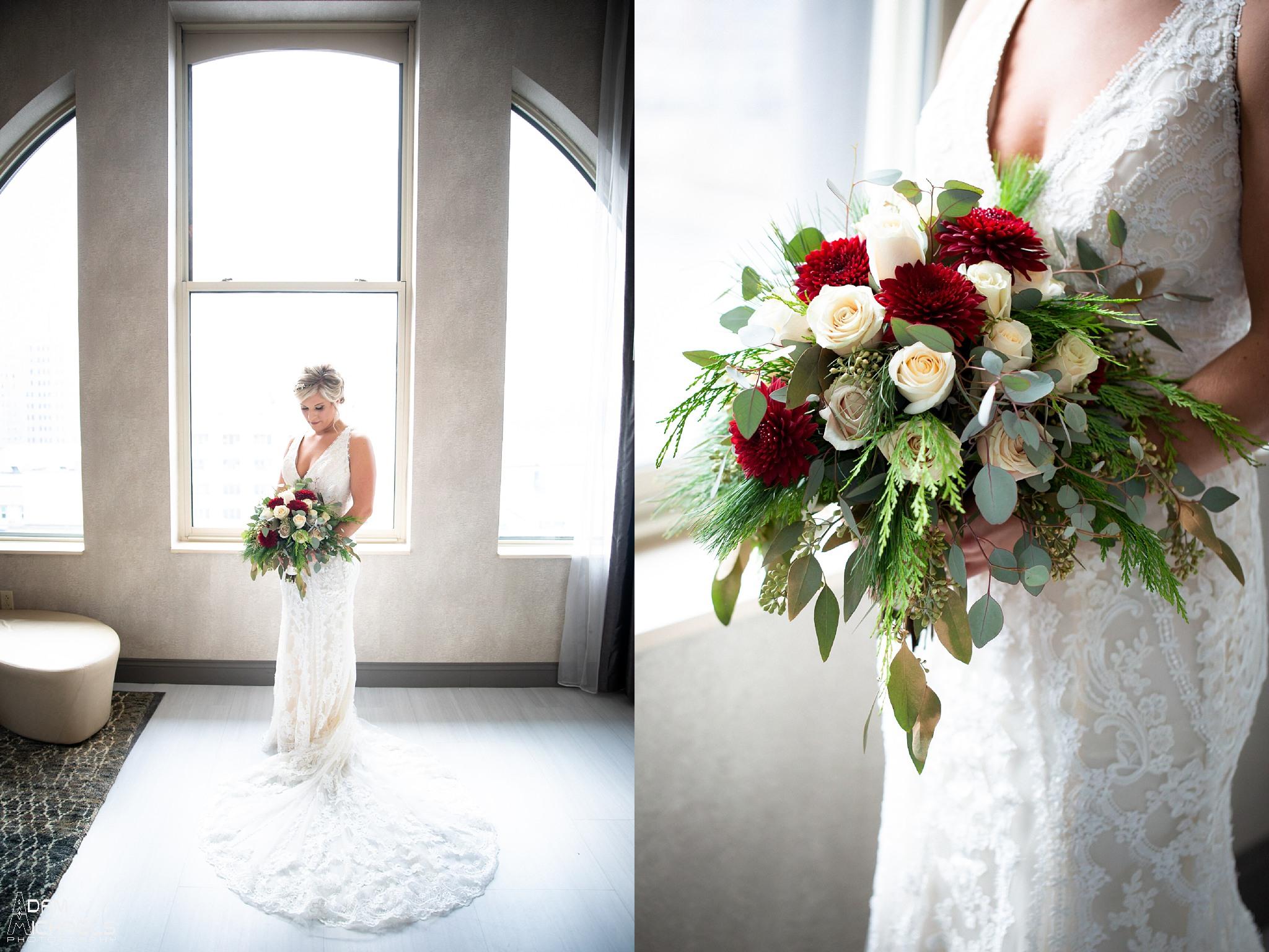 Pittsburgh Renaissance Hotel Wedding Bride Getting Ready_2880.jpg