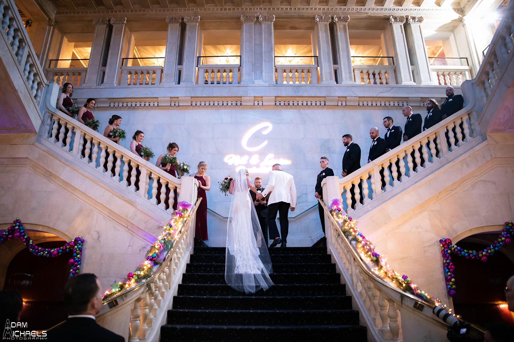 Pittsburgh Renaissance Hotel Wedding Ceremony Pictures_2918.jpg