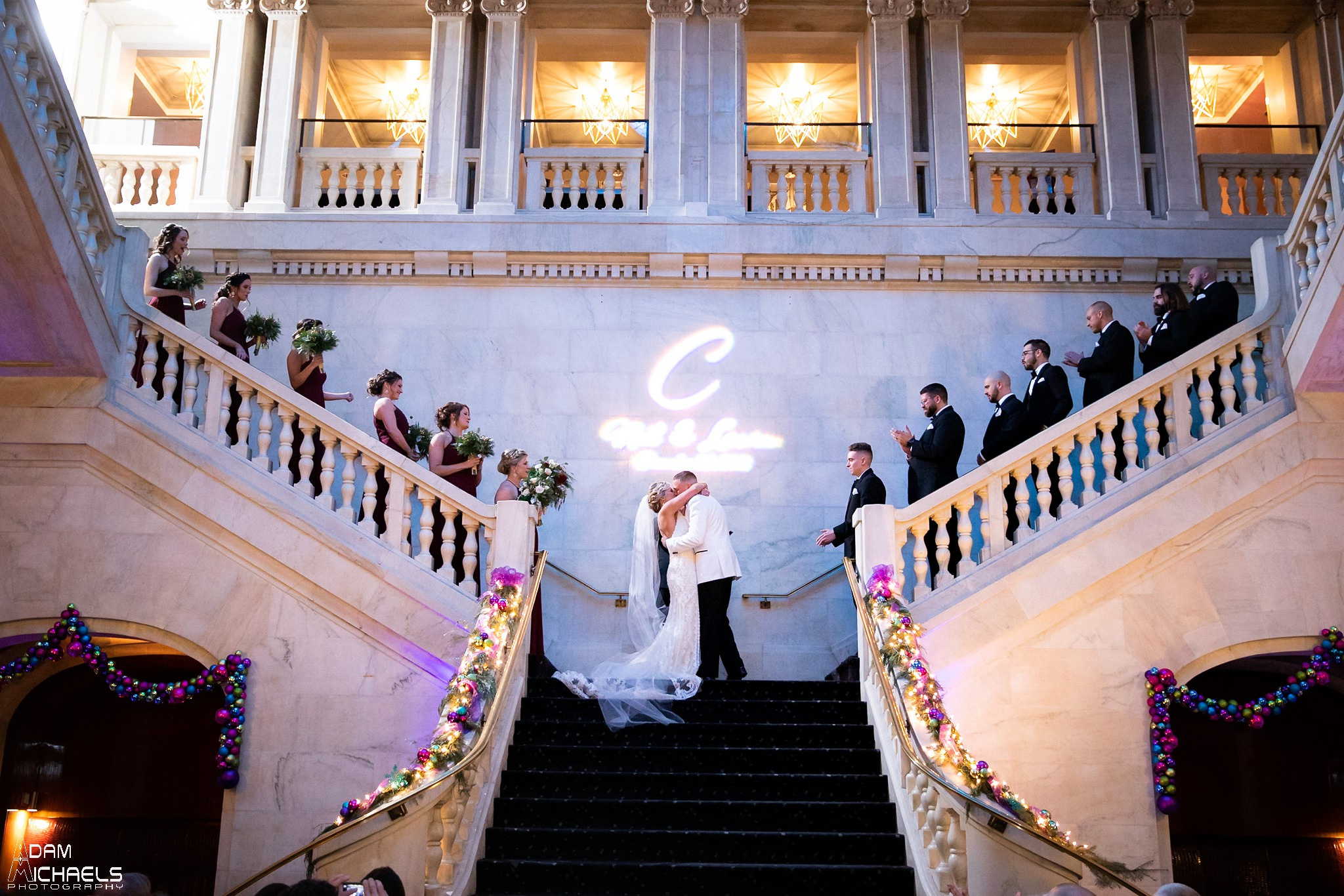 Pittsburgh Renaissance Hotel Wedding Ceremony Pictures_2923.jpg
