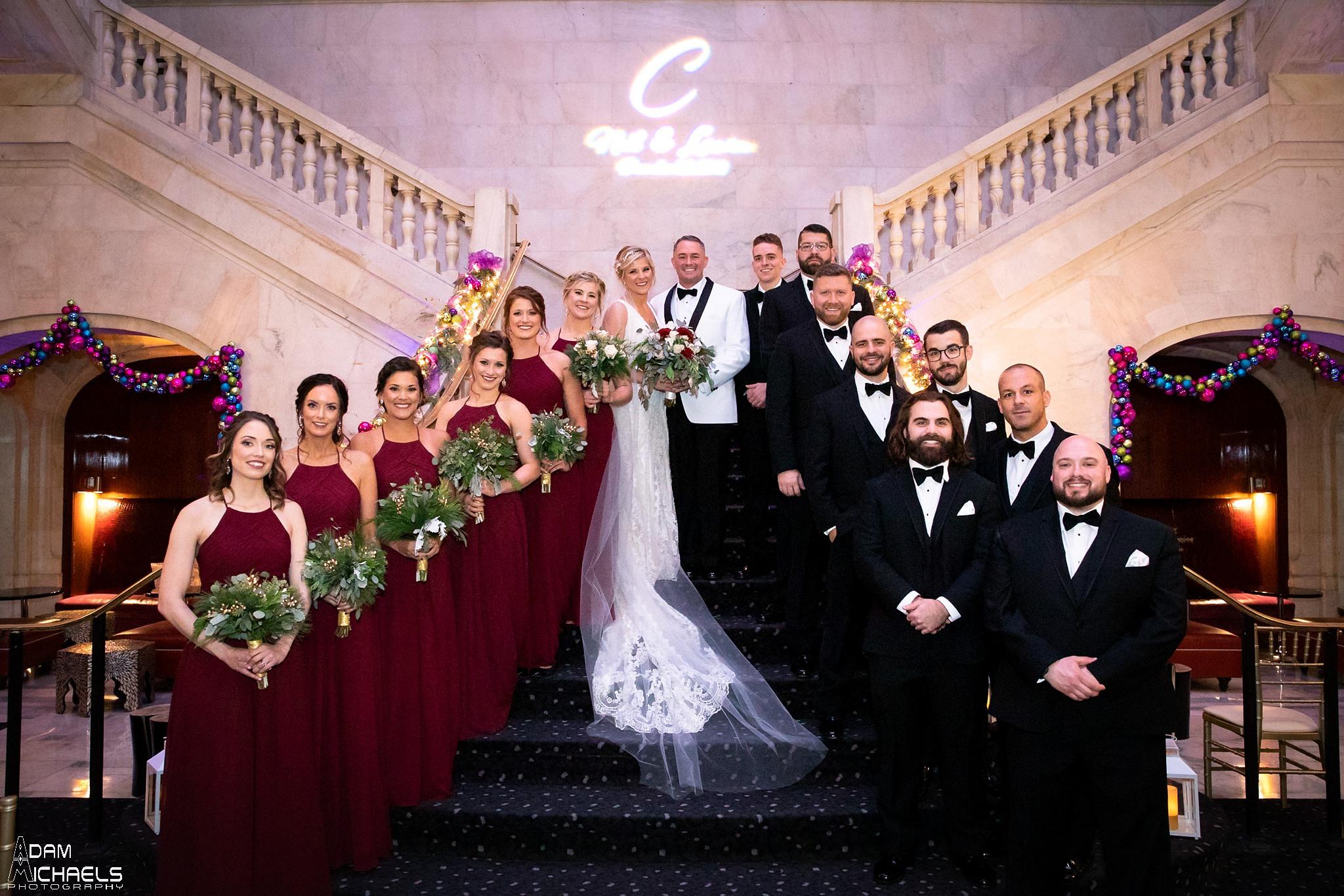Pittsburgh Renaissance Hotel Wedding Ceremony Pictures_2924.jpg
