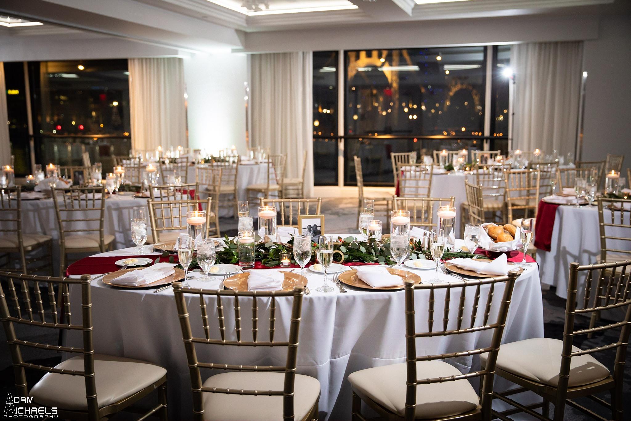 Pittsburgh Renaissance Hotel Wedding Reception Details_2939.jpg