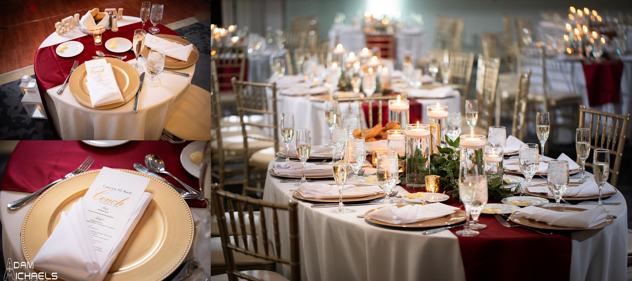 Pittsburgh Renaissance Hotel Wedding Reception Details_2940.jpg