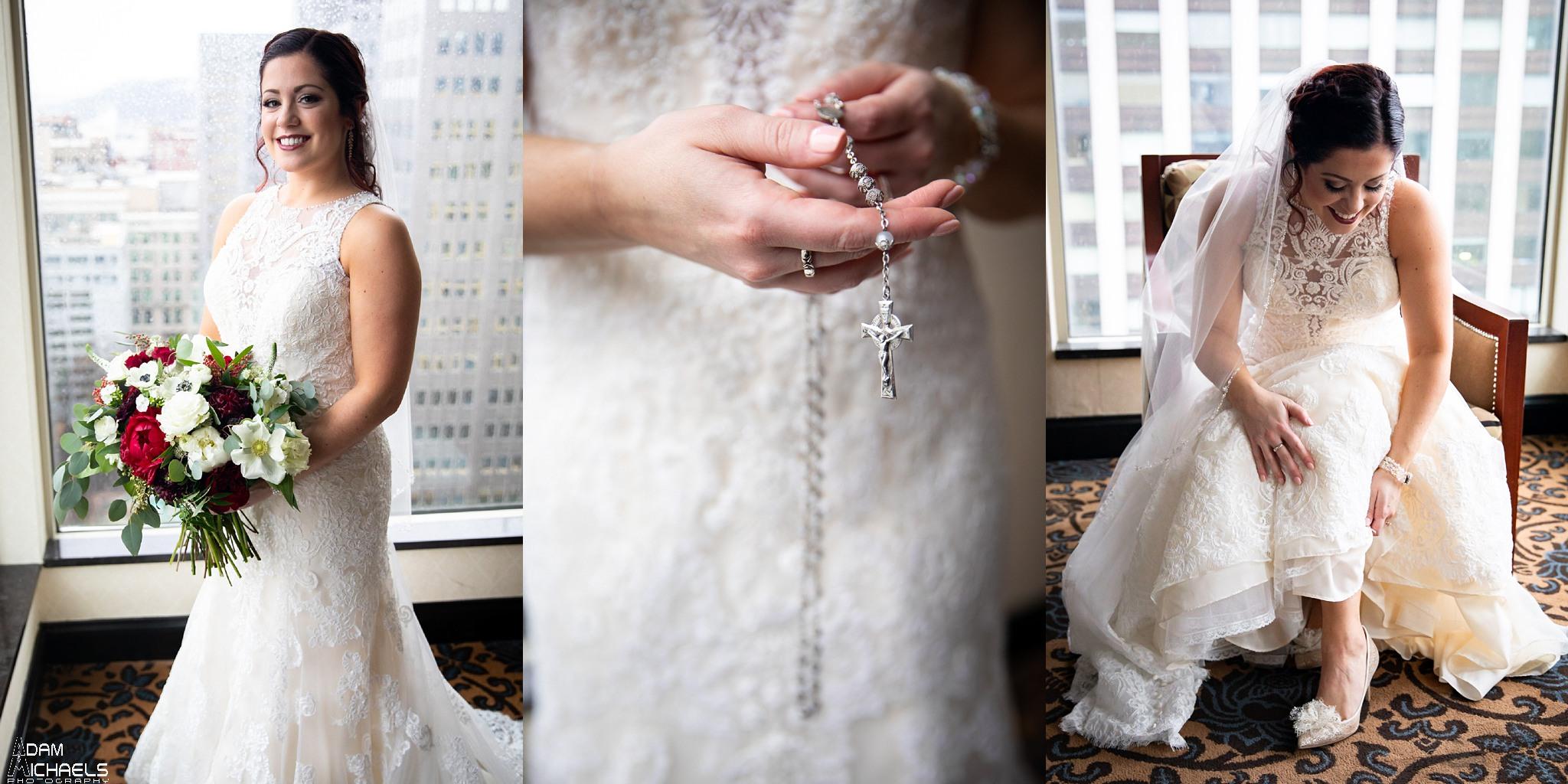 Wyndham Grand Pittsburgh Wedding Bride Getting Ready_2979.jpg