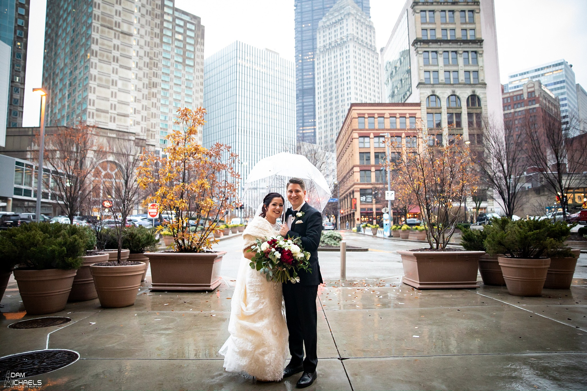 Convention Center Pittsburgh Wedding Portraits_2996.jpg