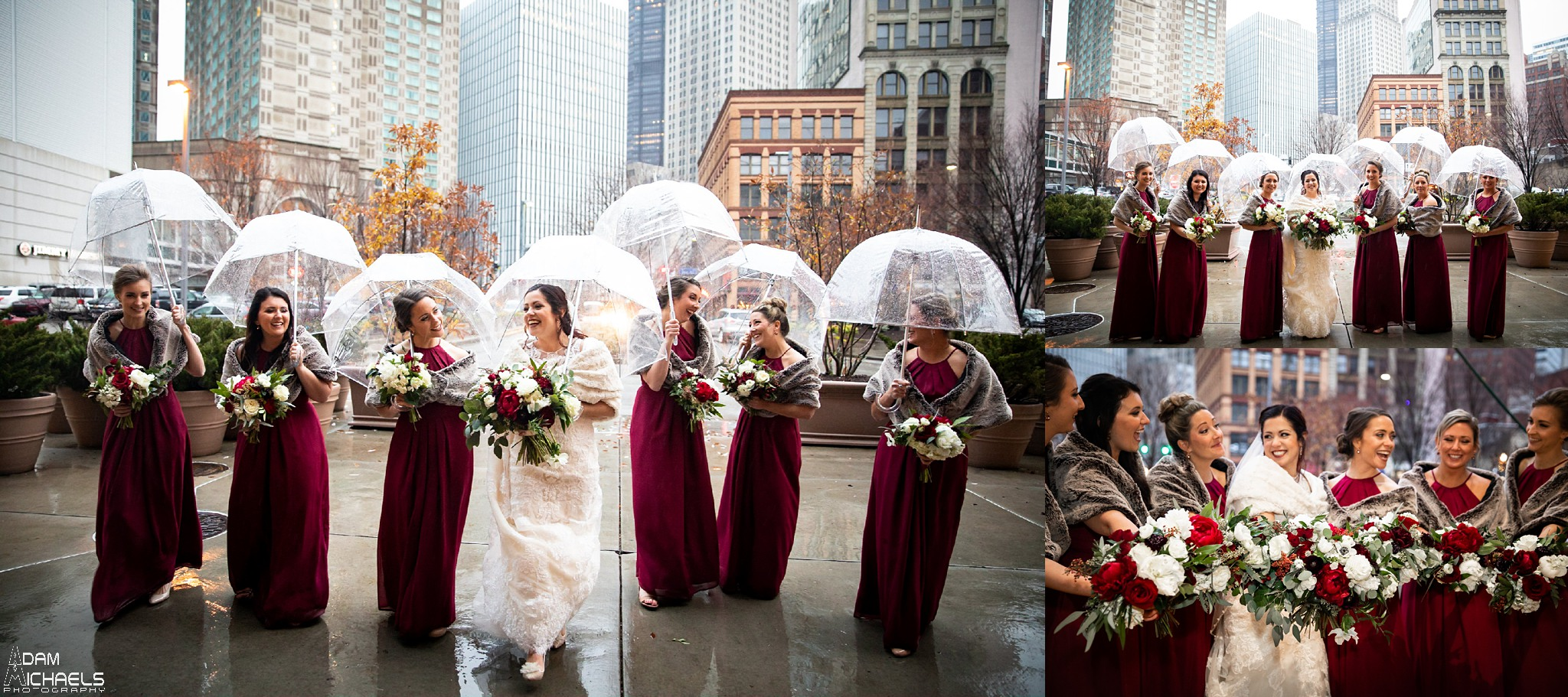 Convention Center Pittsburgh Wedding Portraits_2998.jpg