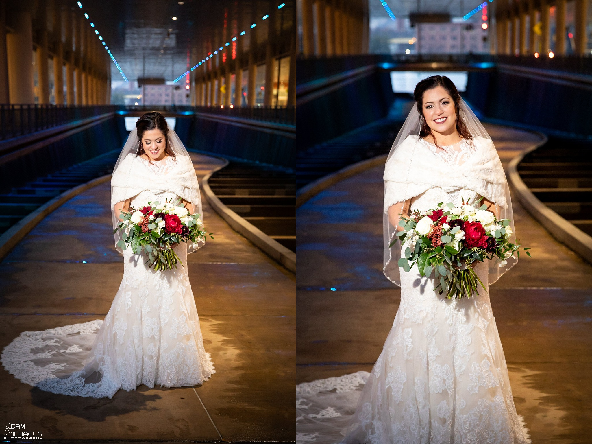 Convention Center Pittsburgh Wedding Portraits_3001.jpg