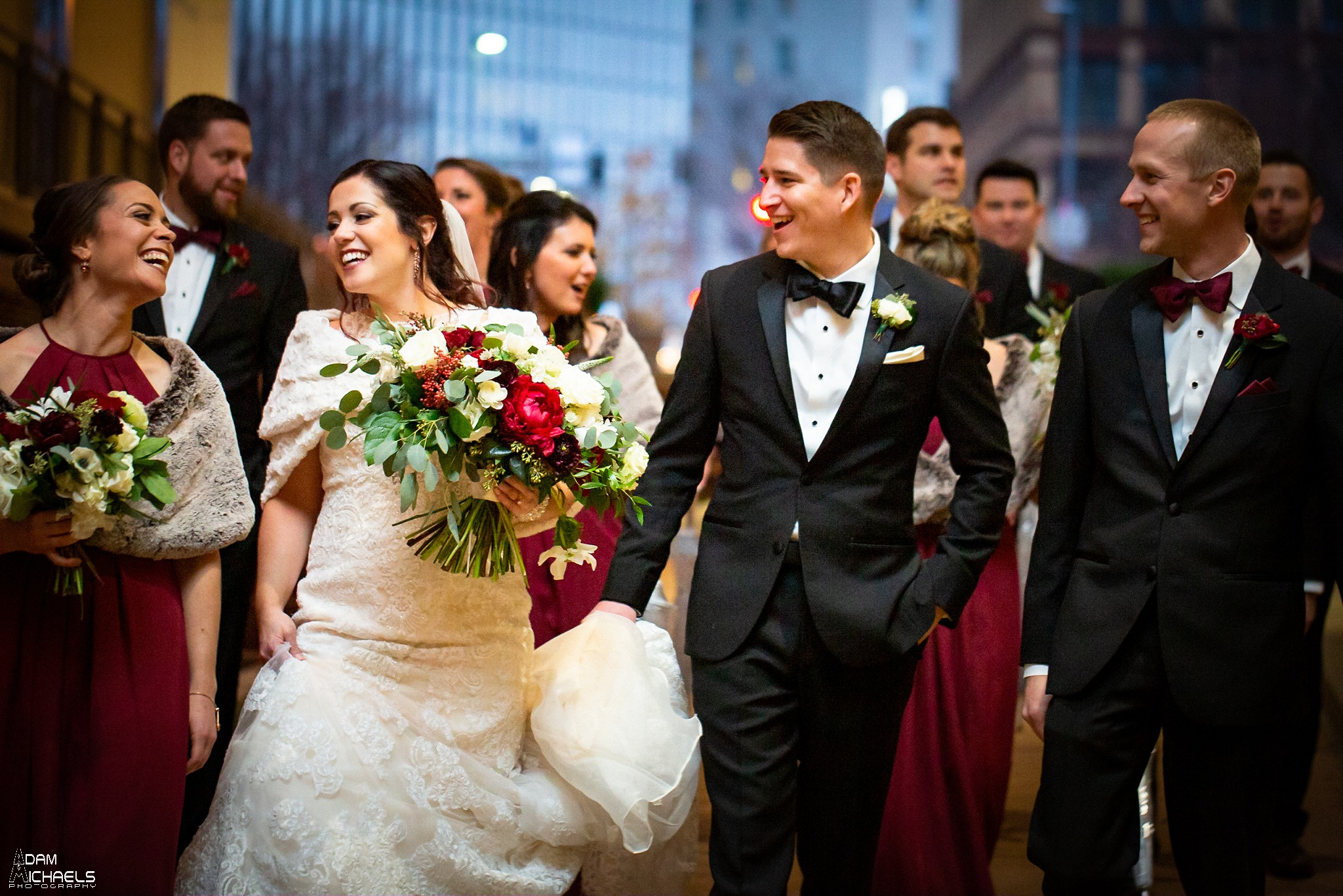 Convention Center Pittsburgh Wedding Portraits_3006.jpg