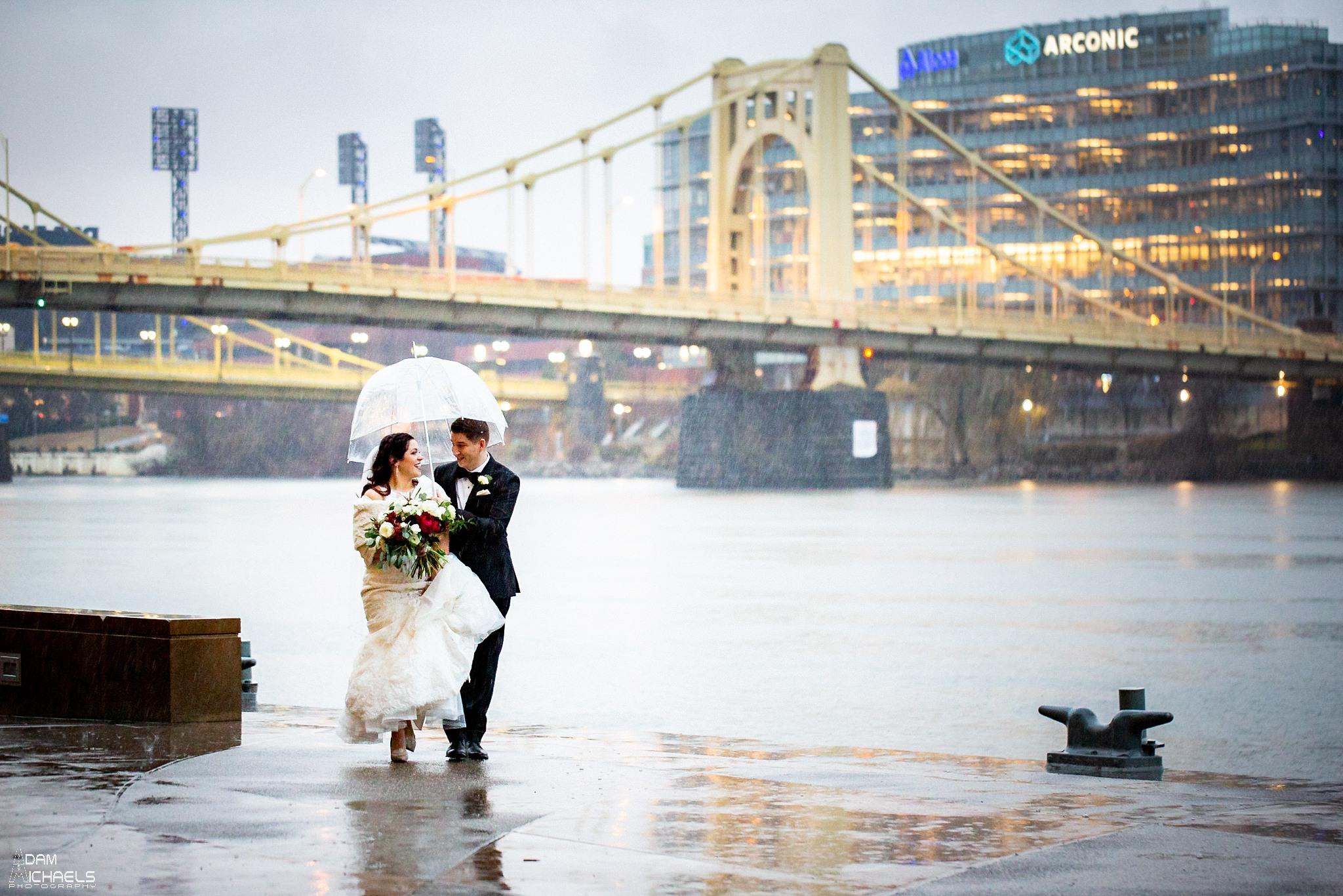 Convention Center Pittsburgh Wedding Portraits_3008.jpg