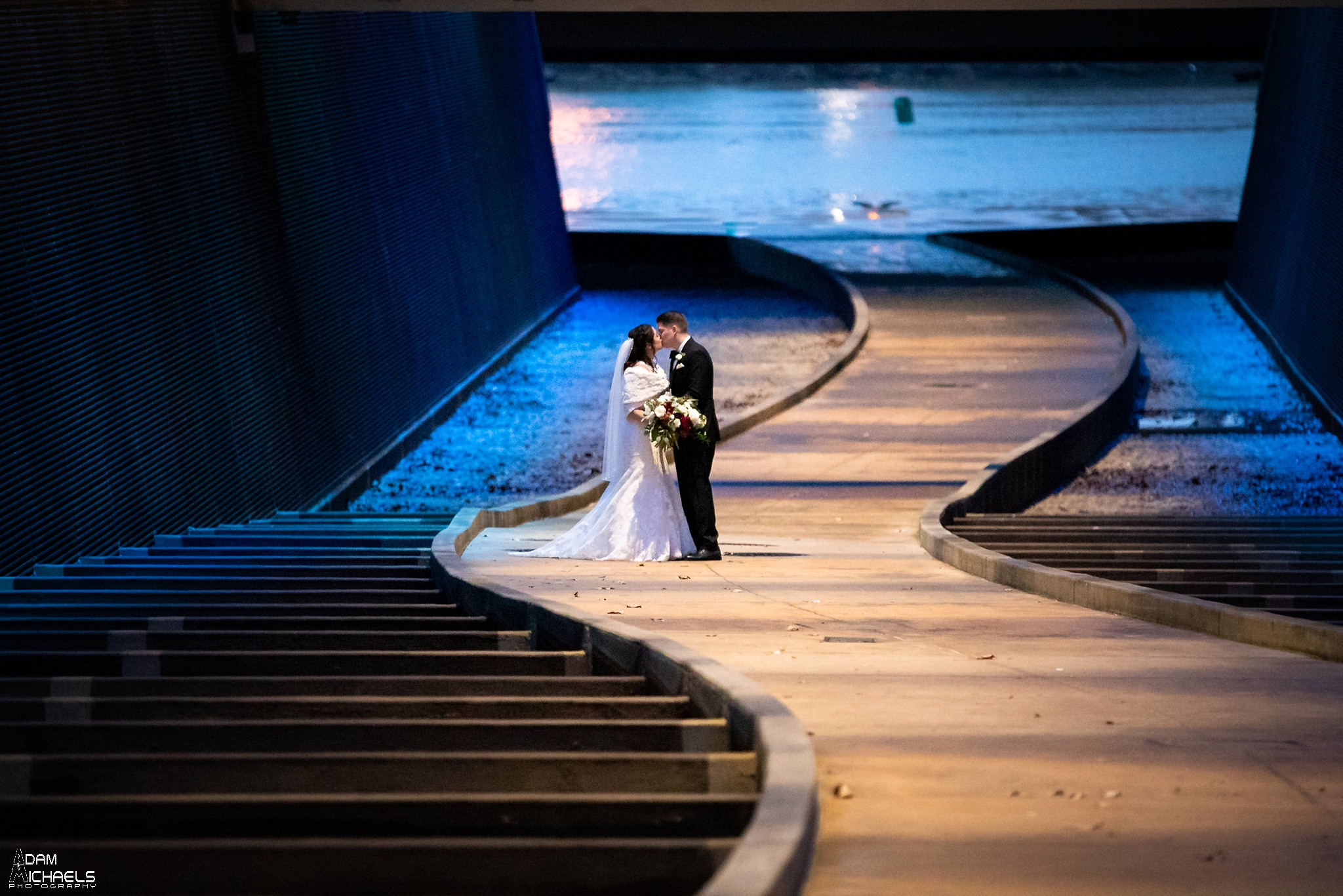 Convention Center Pittsburgh Wedding Portraits_3012.jpg