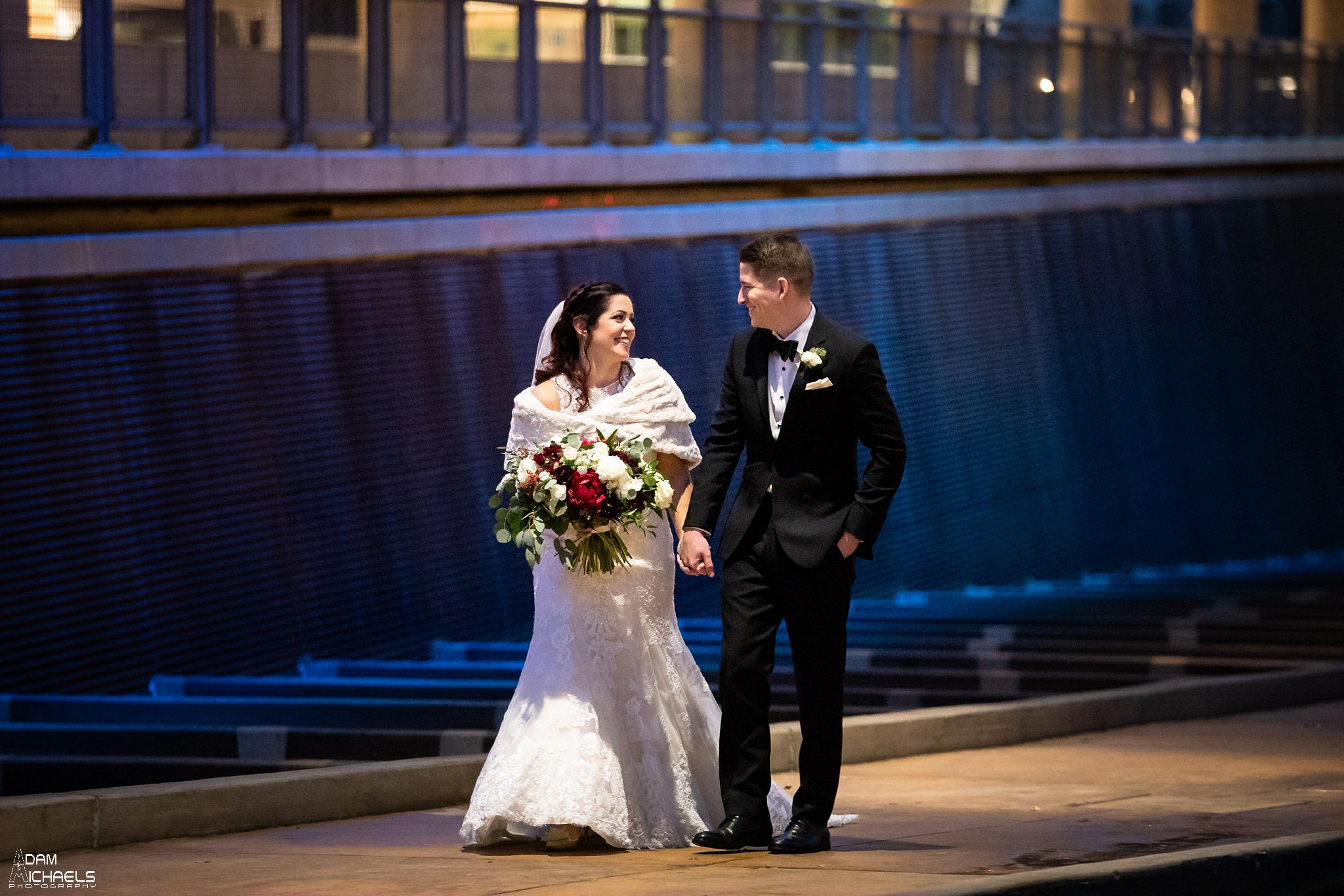 Convention Center Pittsburgh Wedding Portraits_3015.jpg