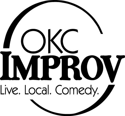 OKC Improv: Live. Local. Comedy.