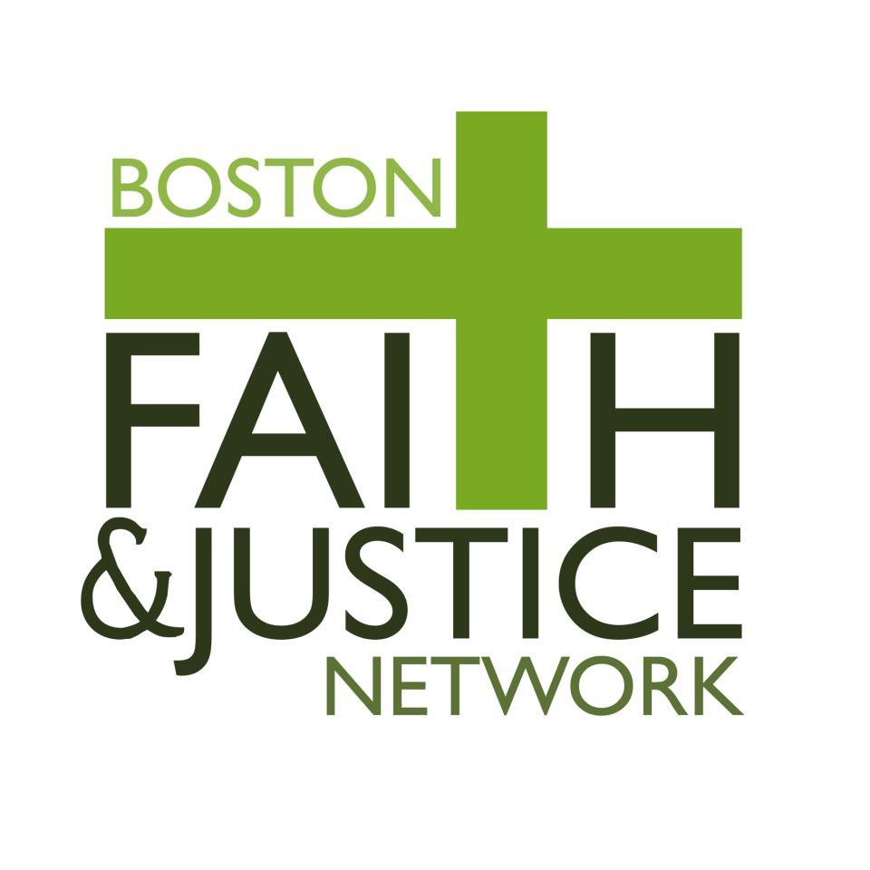 Boston Faith & Justice Network