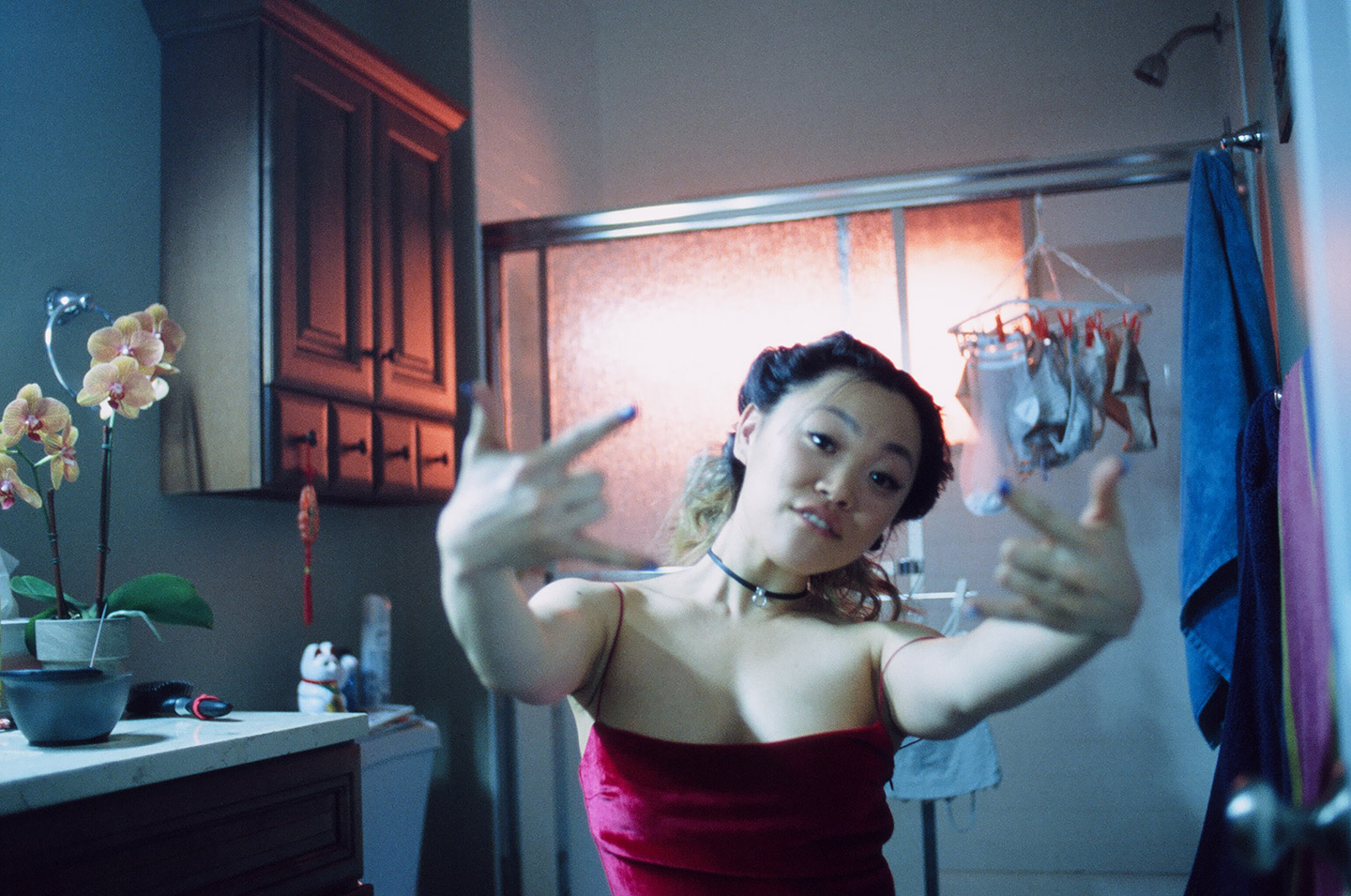 First Generation: A short film by Jeannie Nguyen and Andrew Yuyi Truong