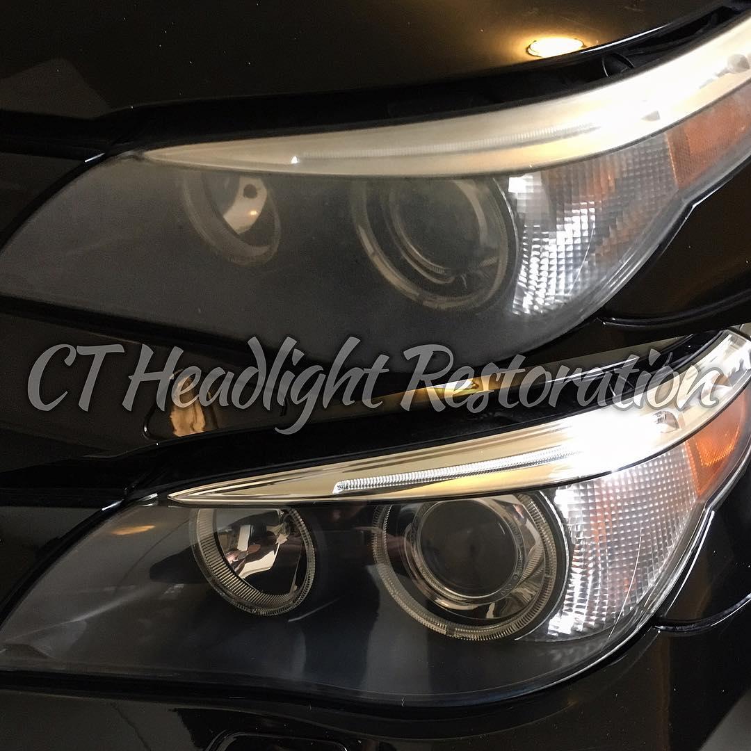 BMW 530i CT Headlight Restoration Foggy.jpg