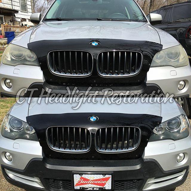 BMW X5 Connecticut Headlight Restoration Mobile.jpg