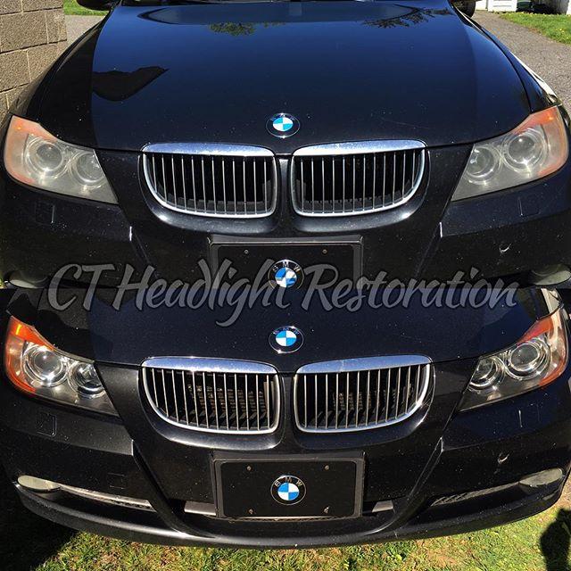 Headlight Restoration CT BMW 330 Xi.jpg