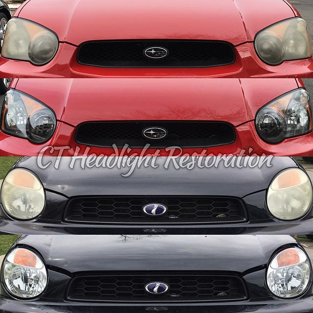 Subaru Impreza Headlight Restoration.jpg