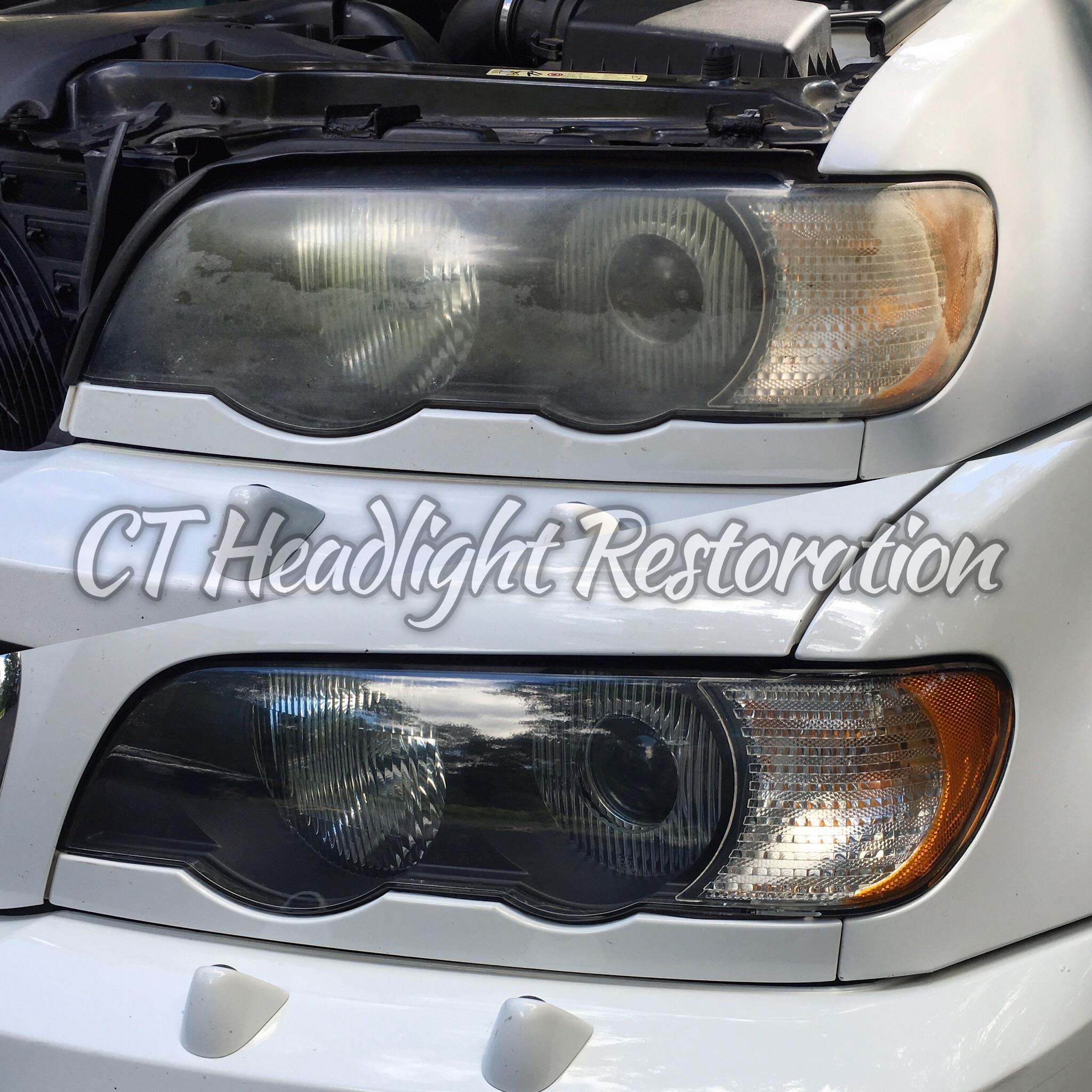 BMW X5 CT Headlight Restoration Connecticut.jpg