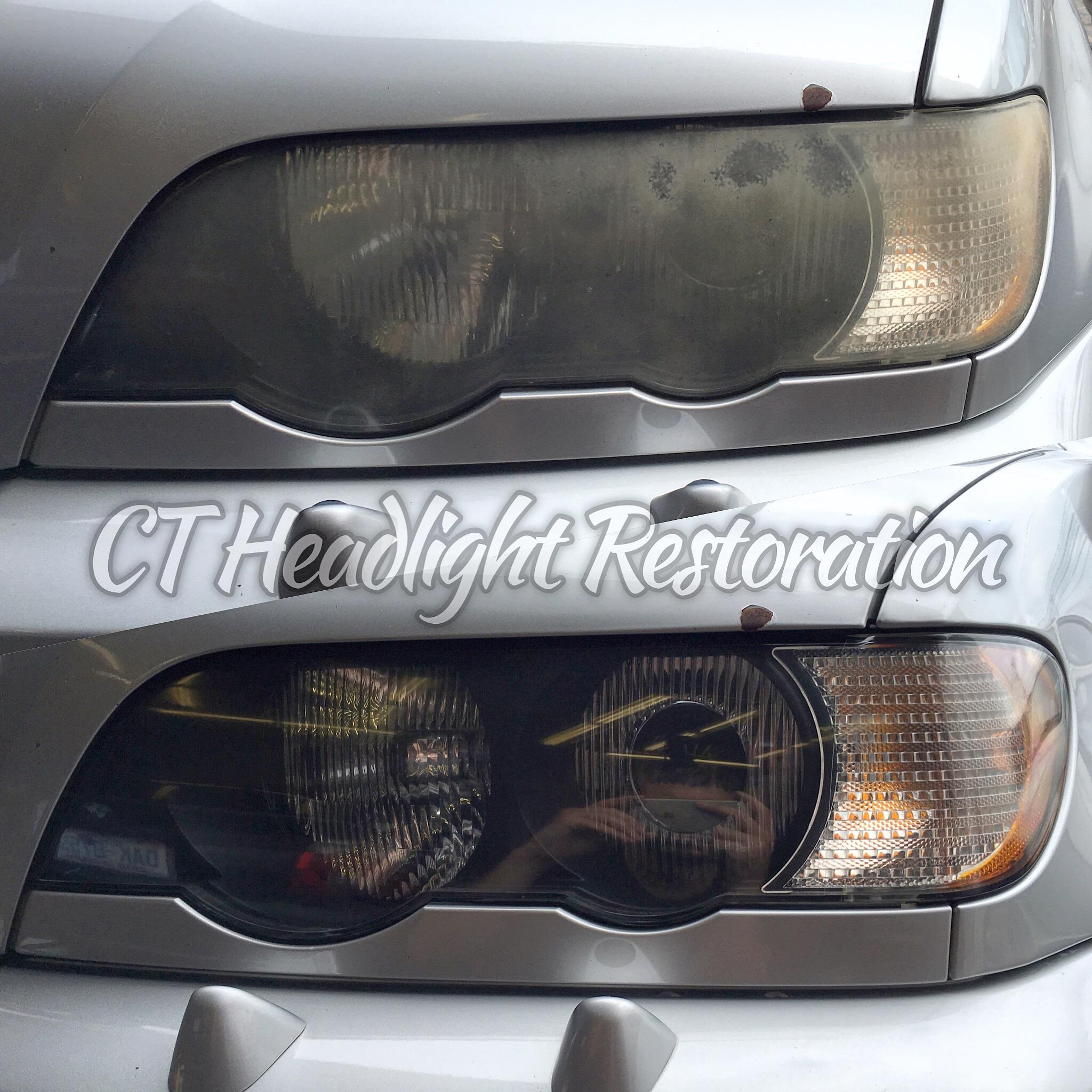 Headlight Restoration For BMW X5.jpg