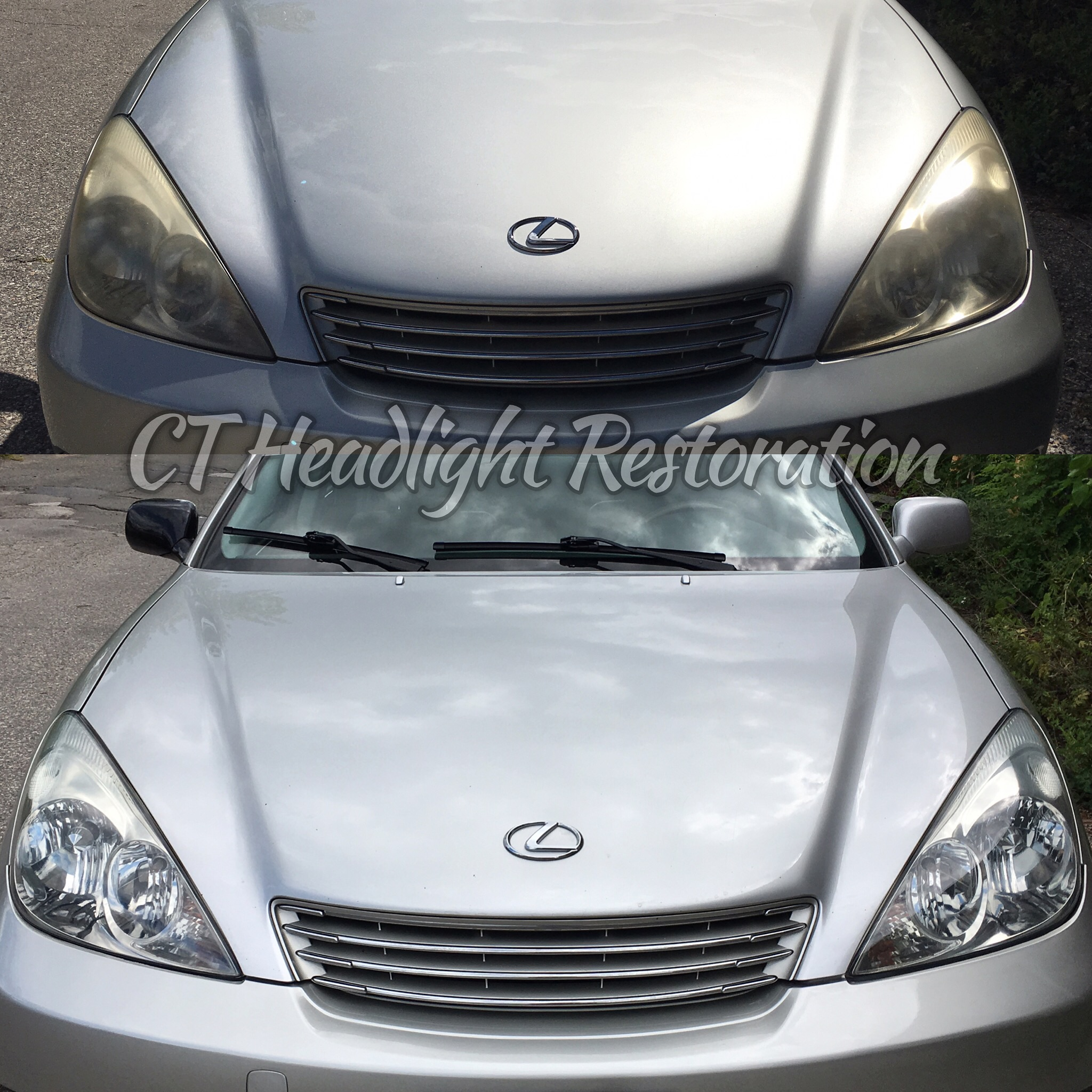 Lexus Es CT Headlight Restoration.jpg