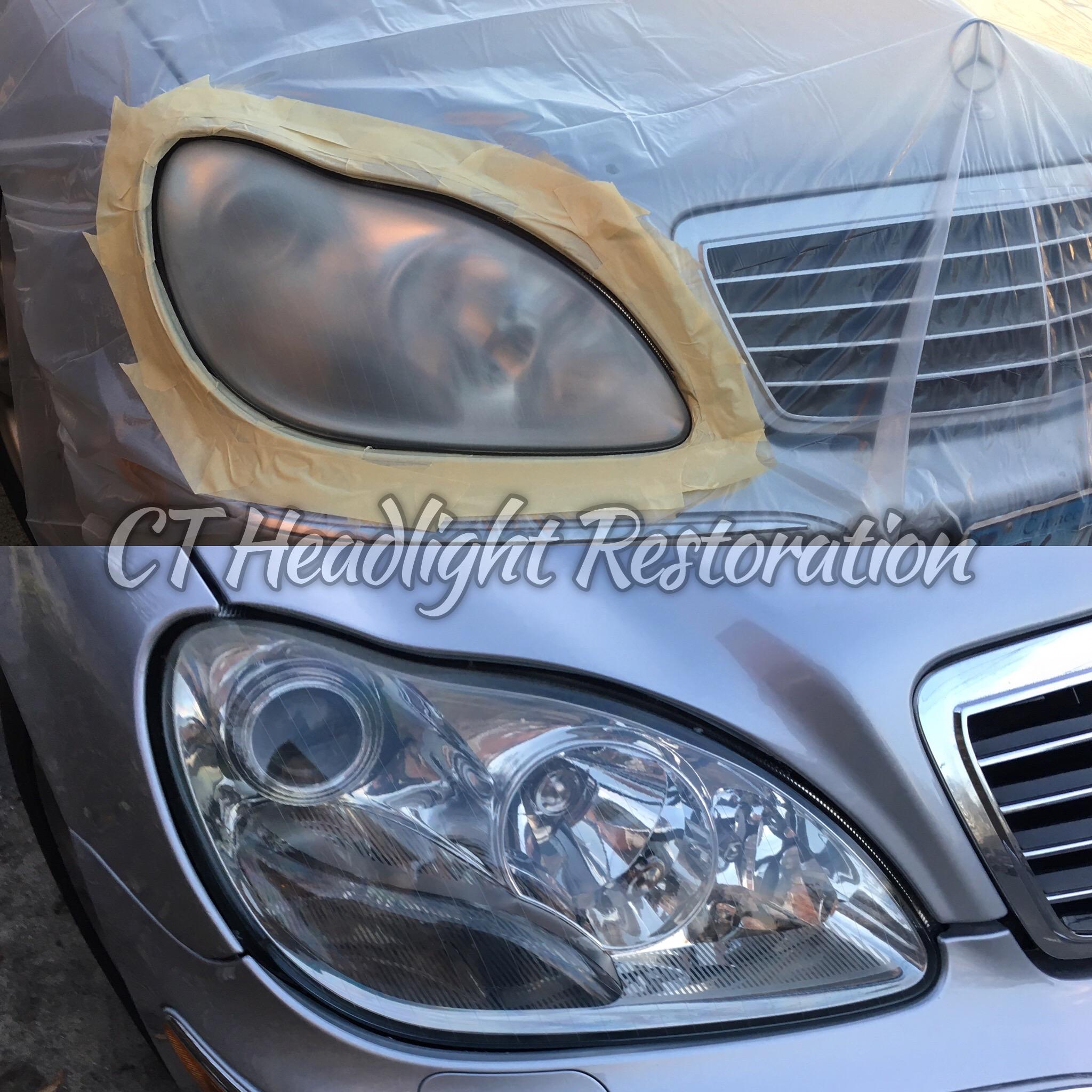 Mercedes S-Class Headlight Restoration Fix.jpg
