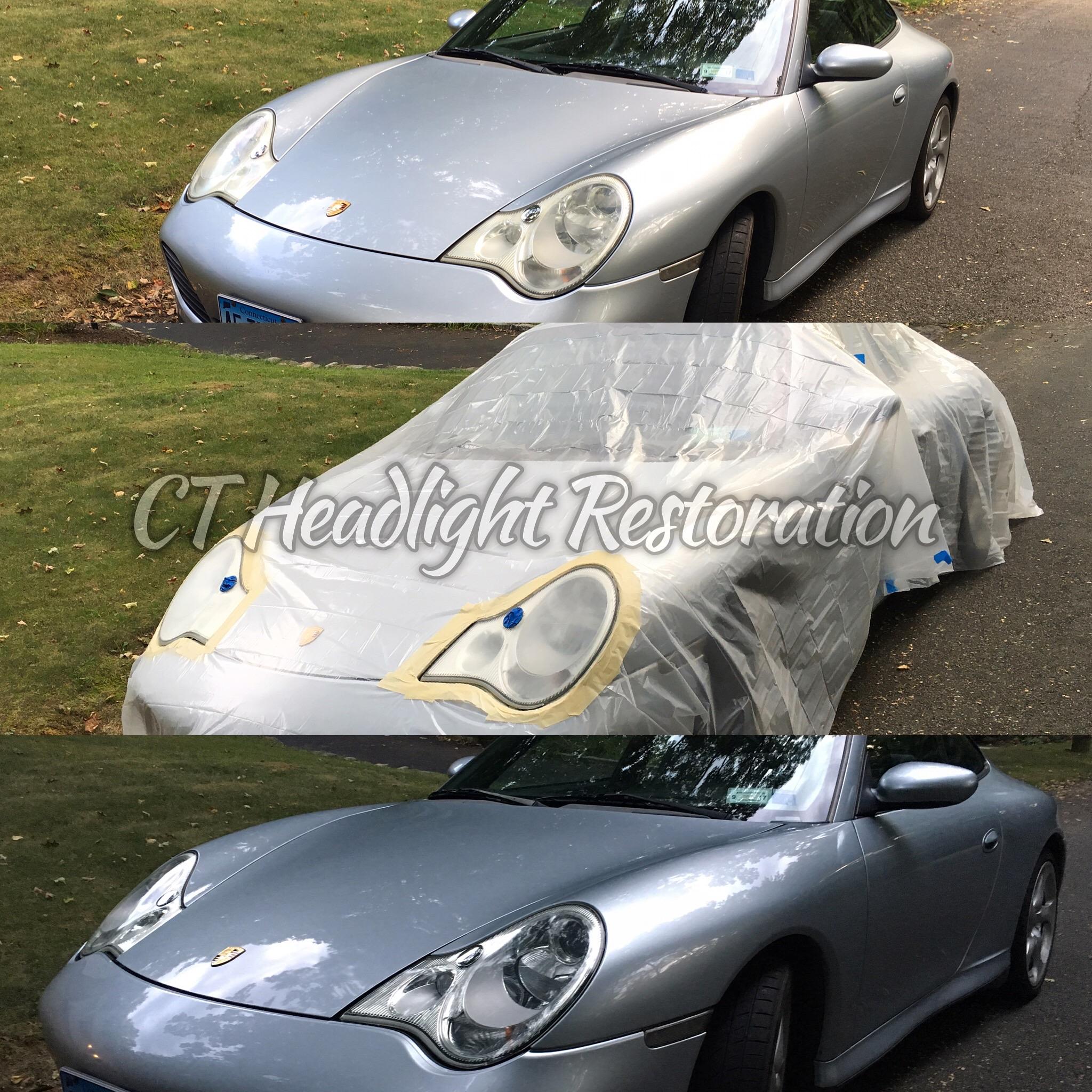 Porsche 911 Headlight Restoration Amazing.jpg