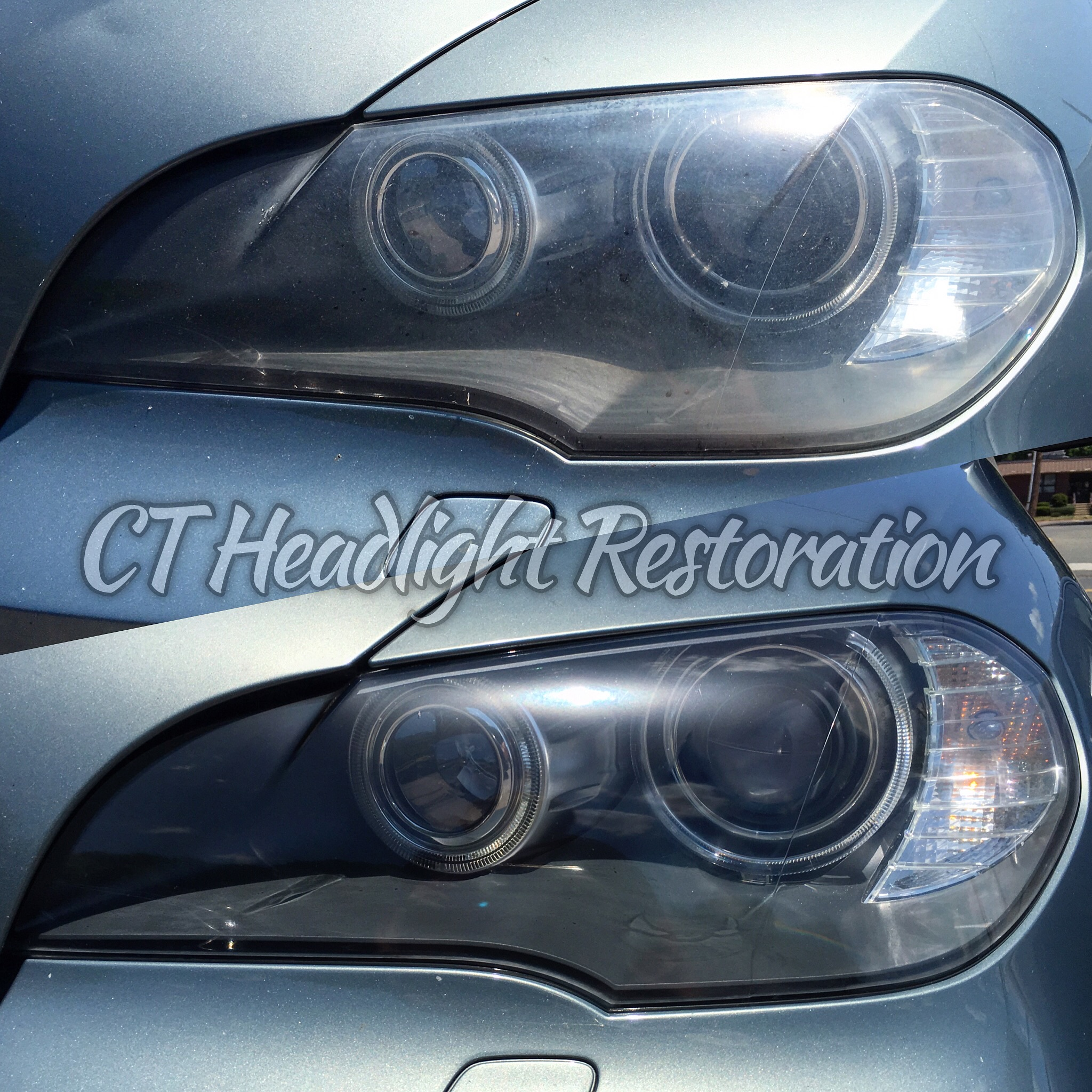 Professional Headlight Restoration BMW X5.jpg