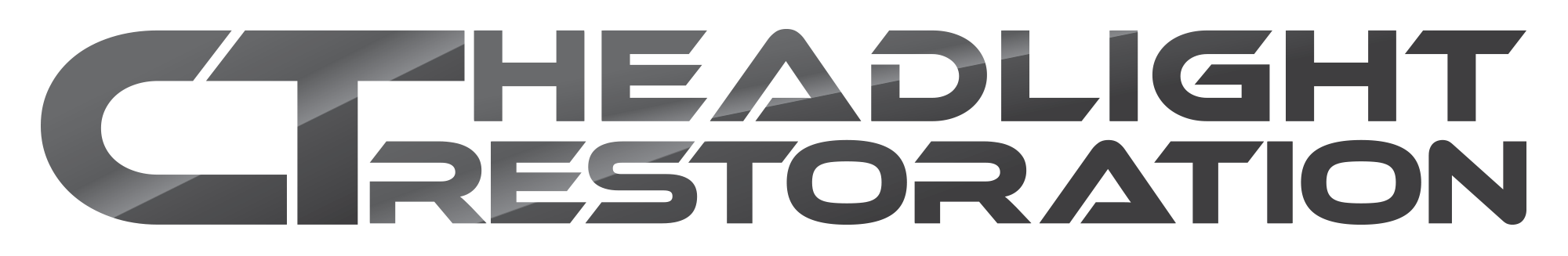CT Headlight Restoration Logo