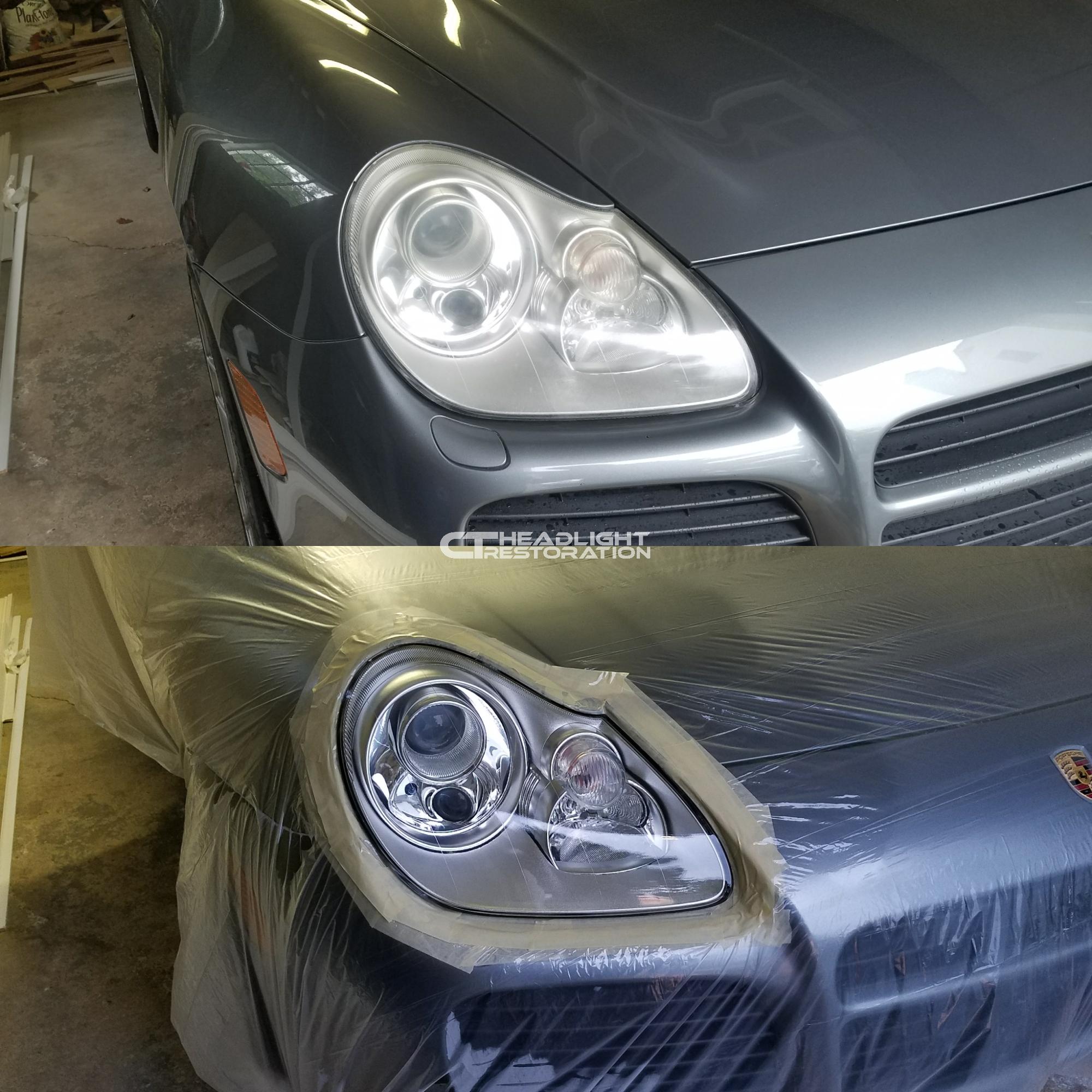 Porsche Cayenne Headlights Restoration.png