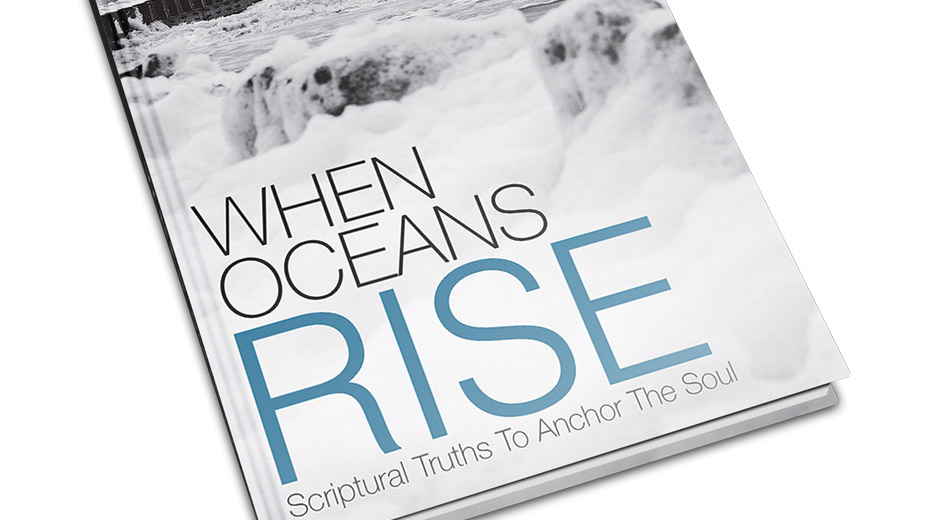 "- ""What a journey! As a surfer who follows Jesus, I found myself smiling as I read When Oceans Rise because I could relate to a lot of these stories."