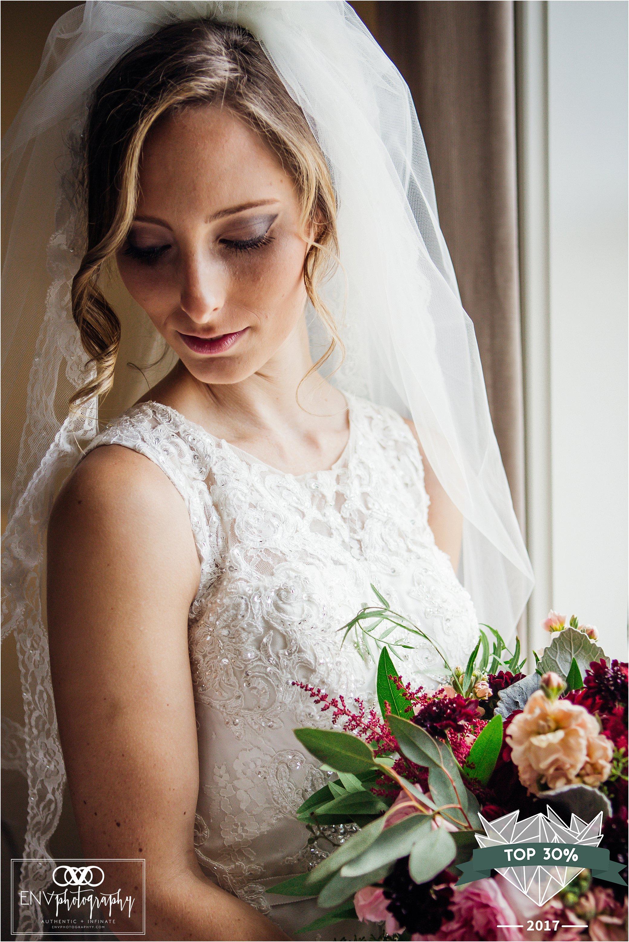 Mount Vernon, Ohio Wedding