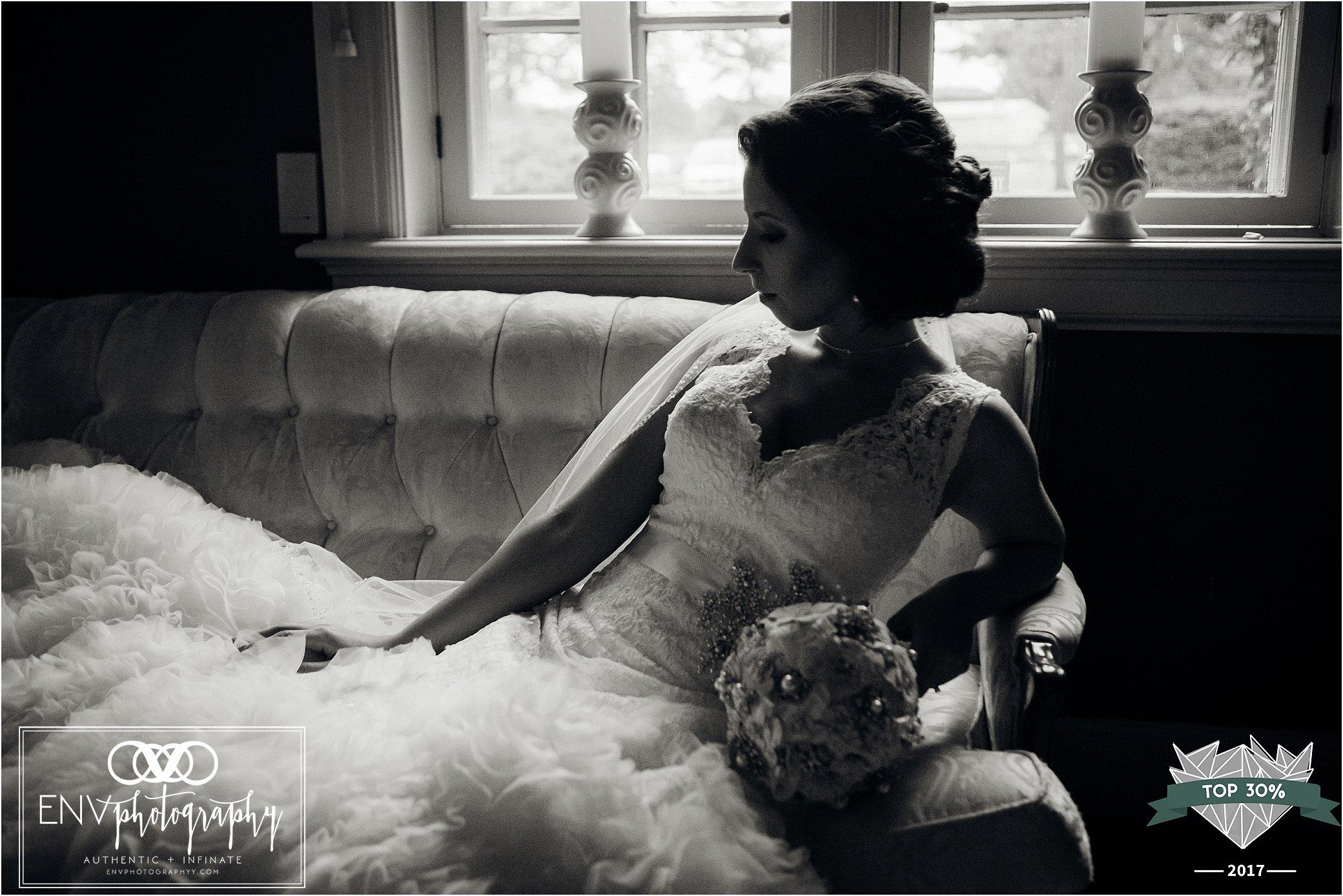 Beverly Mansion Bride