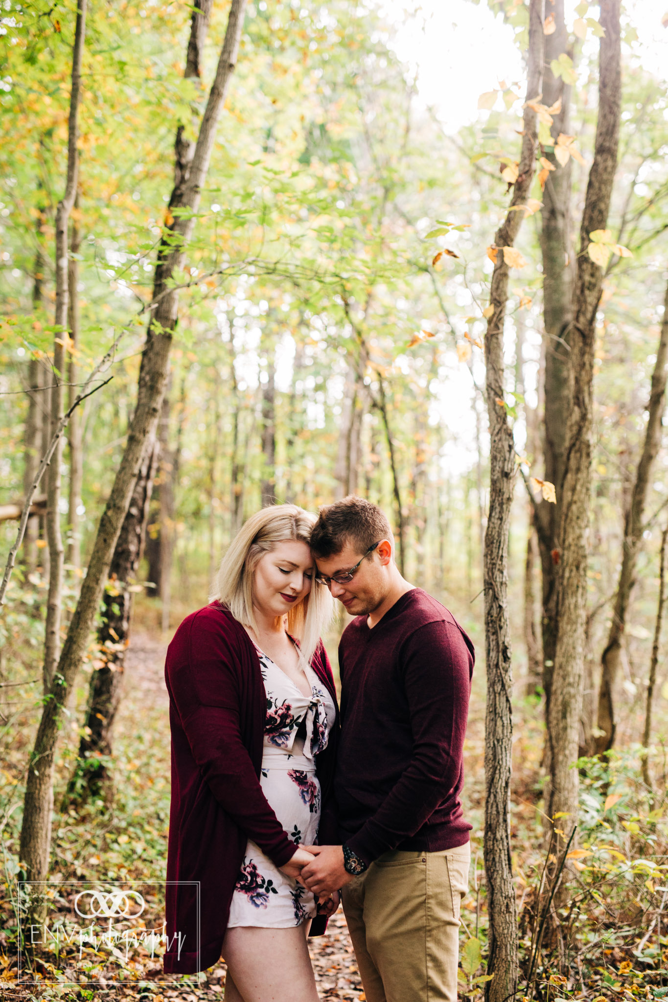 Mount Vernon Ohio Columbus Ohio engagement photography (4).jpg