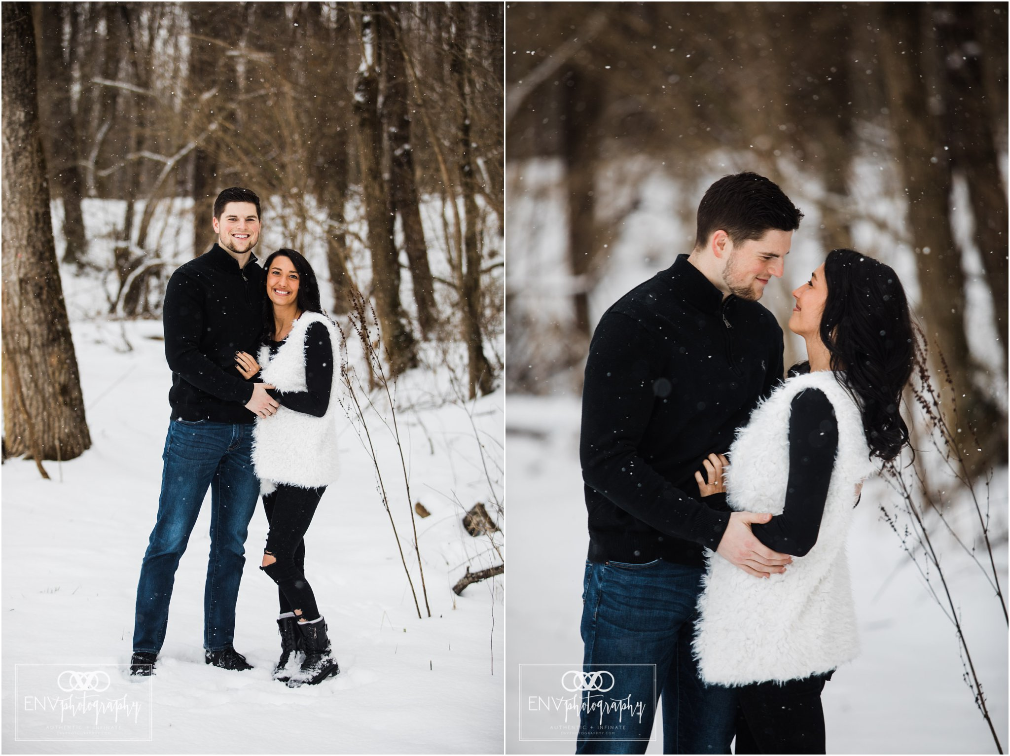 columbus ohio mount vernon ohio winter snowy family engagement photography (13).jpg