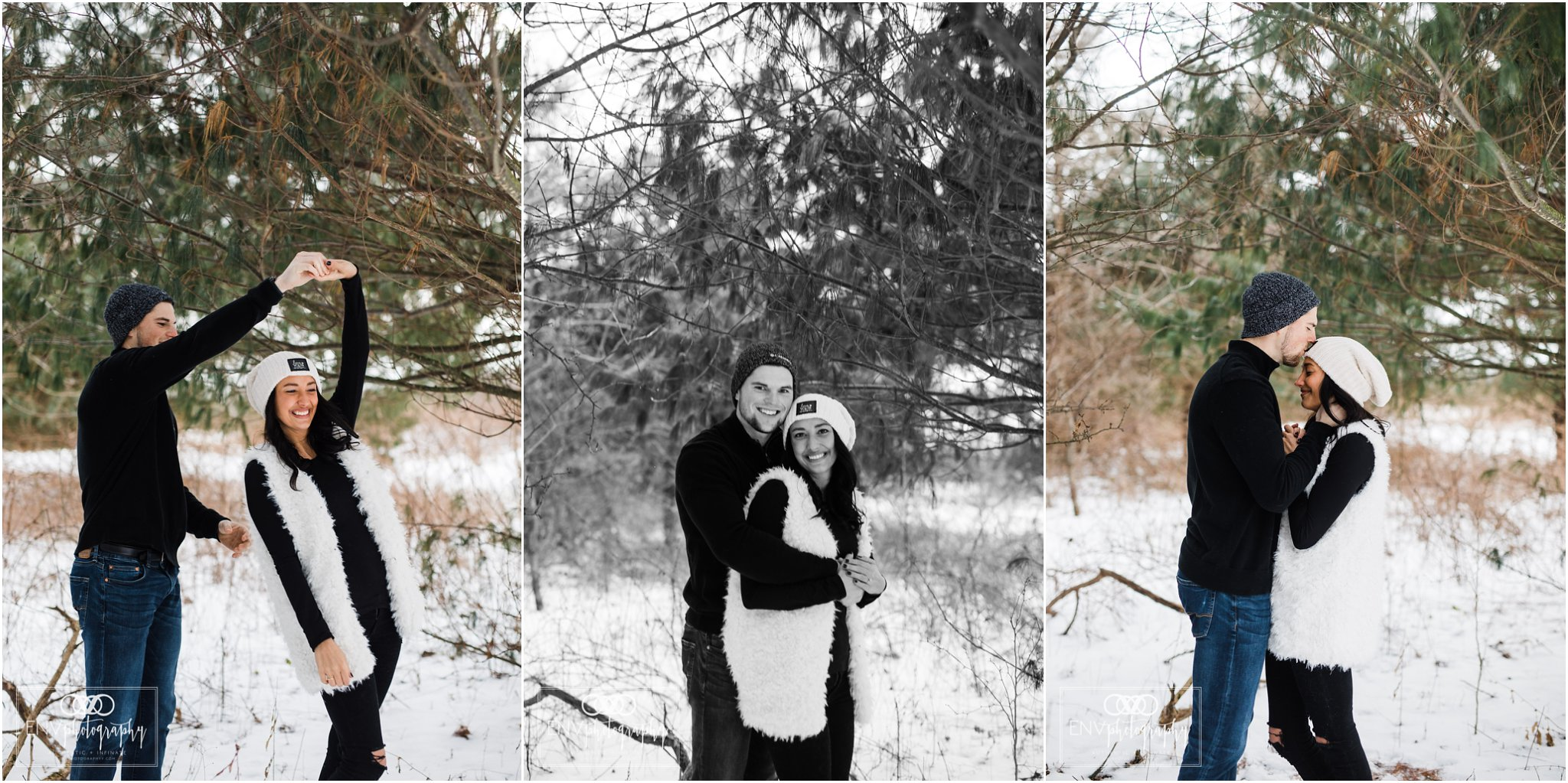columbus ohio mount vernon ohio winter snowy family engagement photography (15).jpg