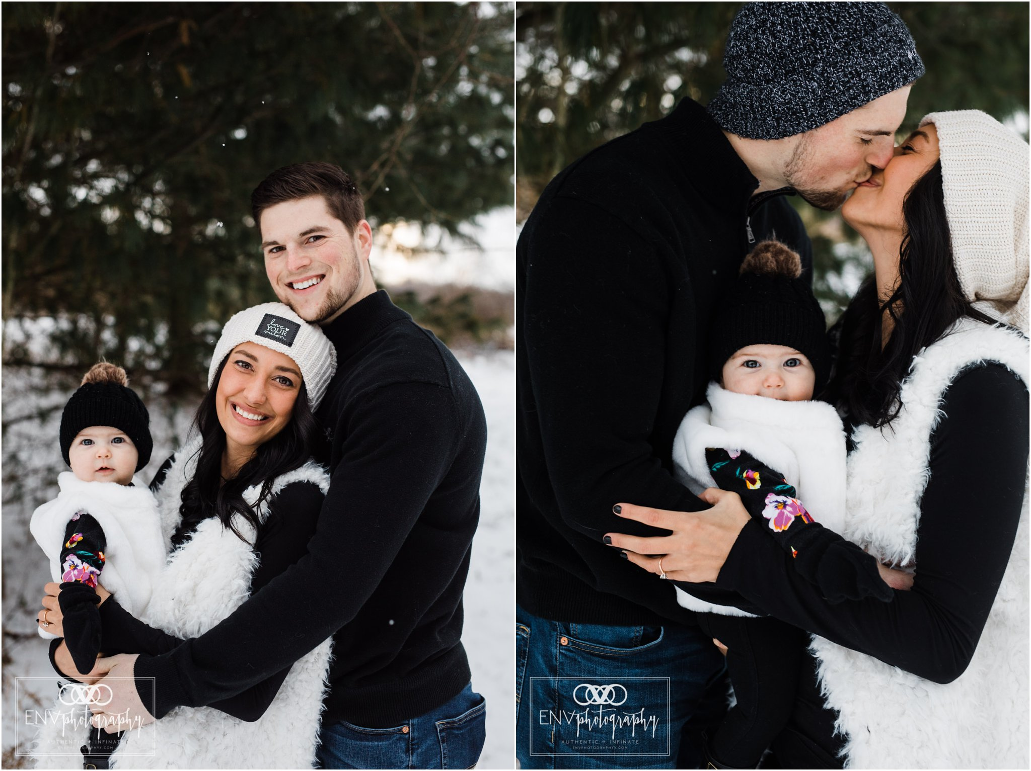 columbus ohio mount vernon ohio winter snowy family engagement photography (16).jpg