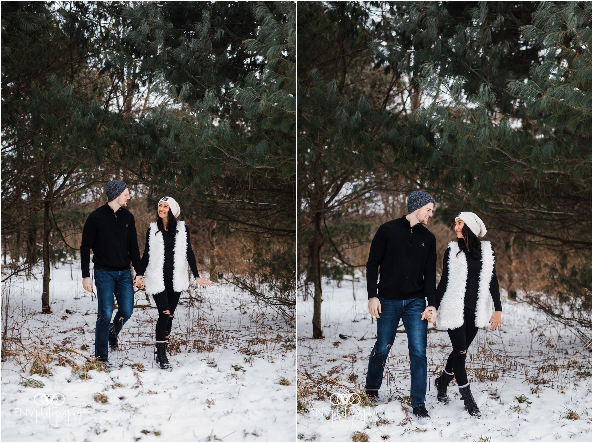 columbus ohio mount vernon ohio winter snowy family engagement photography (19).jpg