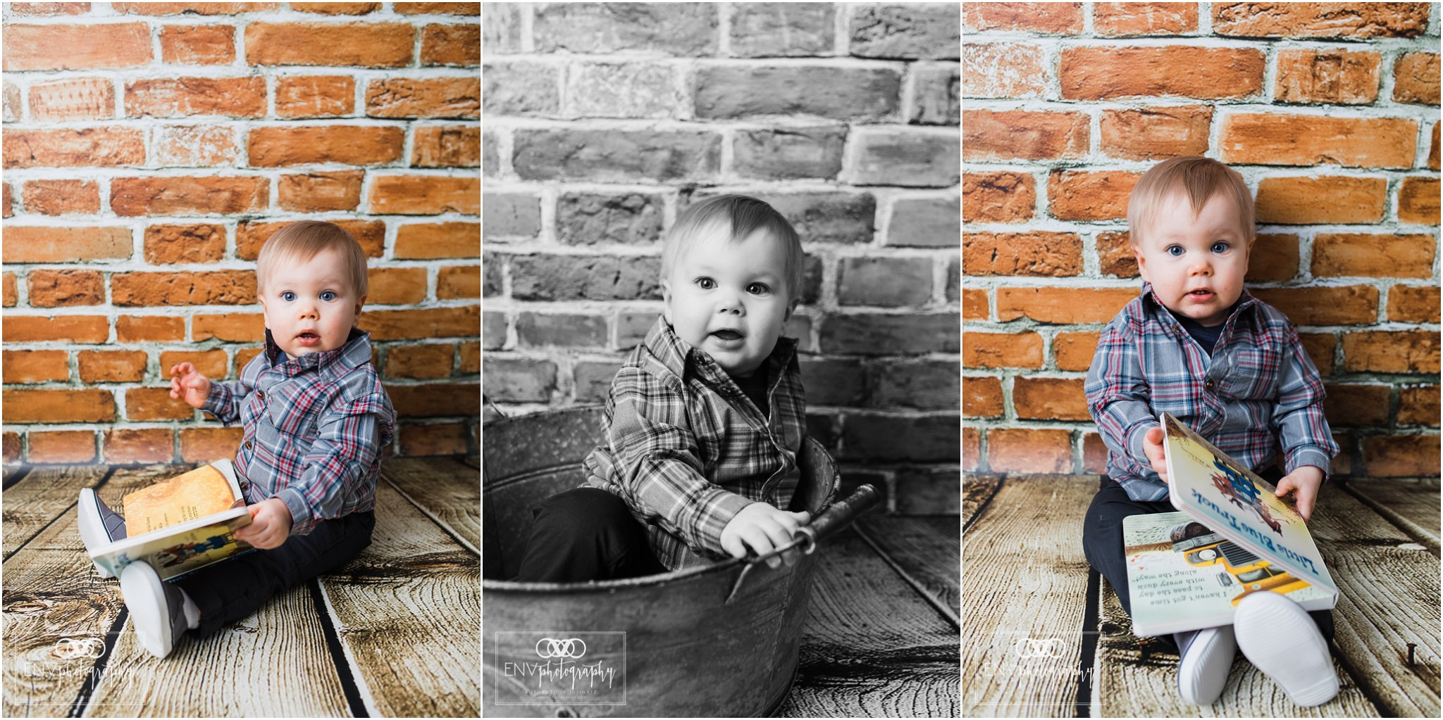 columbus ohio mount vernon ohio family photographer little blue truck cake smash (11).jpg