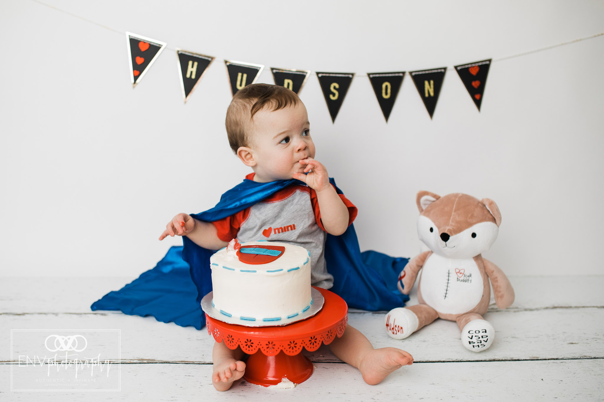 Mount Vernon Columbus Ohio Family Photographer First Birthday Cake Smash (18).jpg