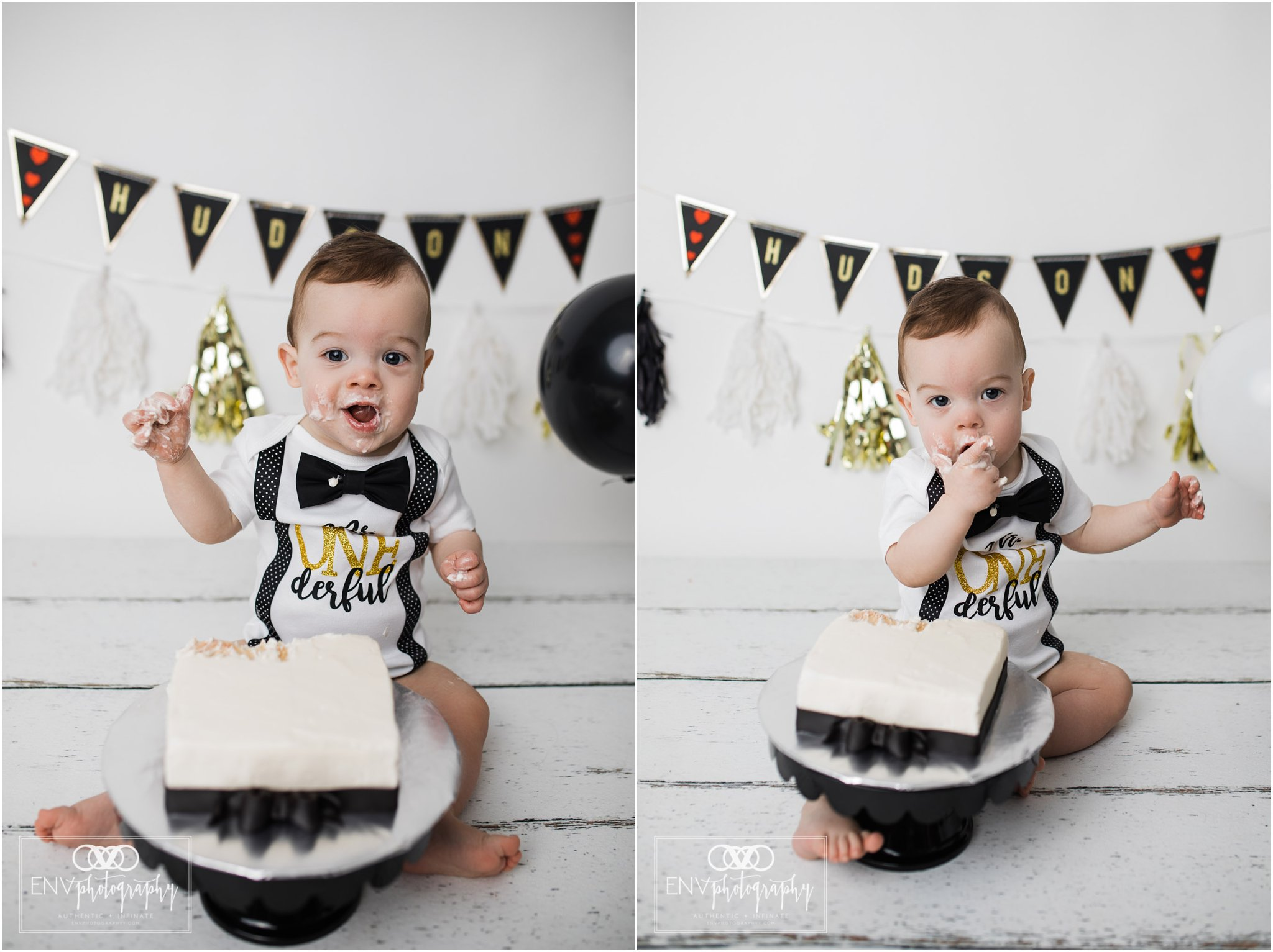 Mount Vernon Columbus Ohio Family Photographer First Birthday Cake Smash (24).jpg