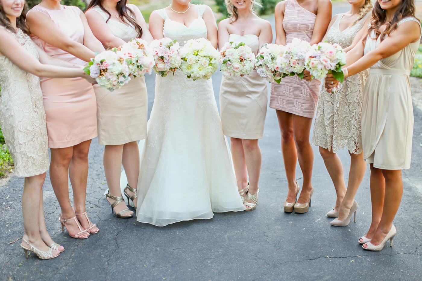 Los Willows Wedding
