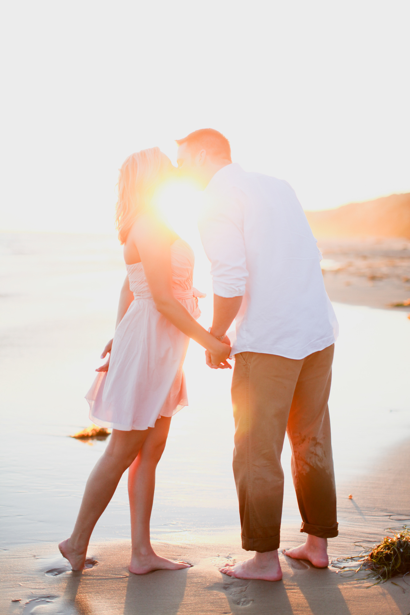 Lovisa Photo- Engagement Photography- Laguna Beach, California- Los Angeles- Orange County