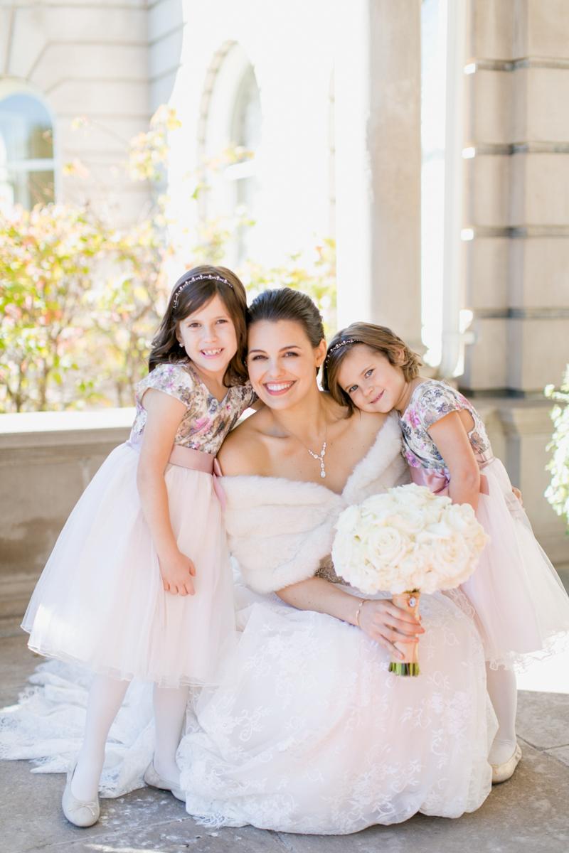 Lovisa Photo- Destination Wedding Photography- Semple Mansion- M