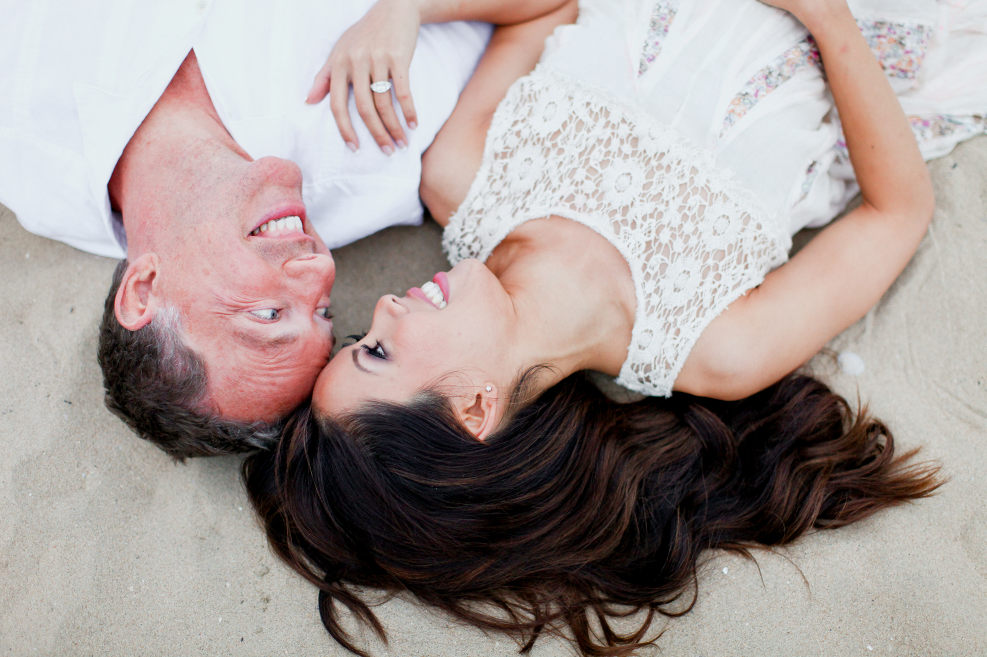12 things to do after you get engaged by Long Beach wedding photographer Lovisa Photo.