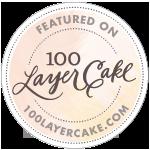 Joshua Tree Elopement featured on 100 Layer Cake Blog
